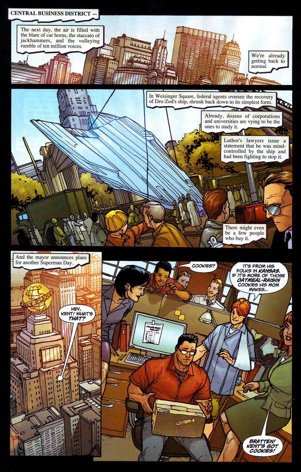 Action Comics (1938) 840 Page 8