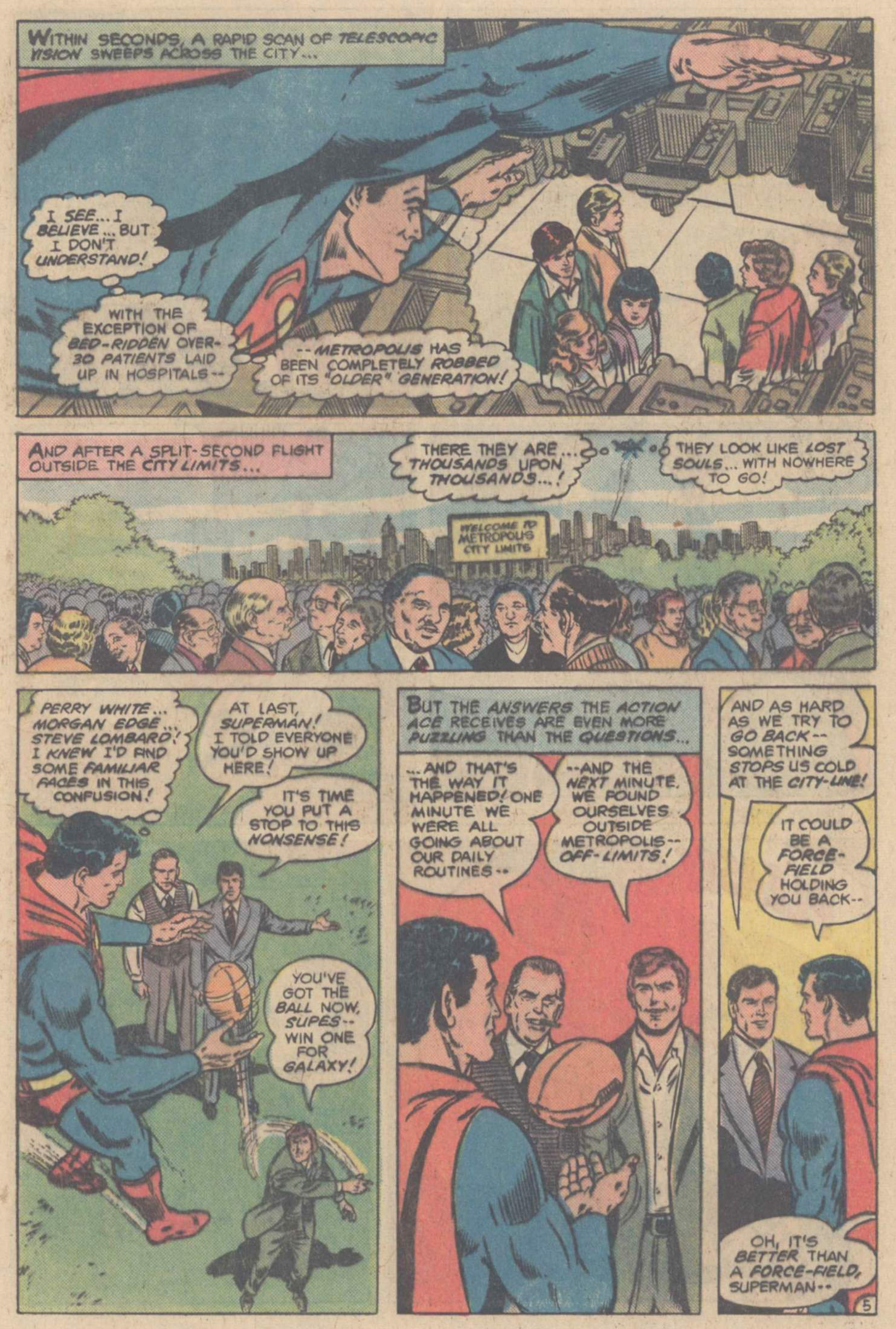 Read online Action Comics (1938) comic -  Issue #508 - 9