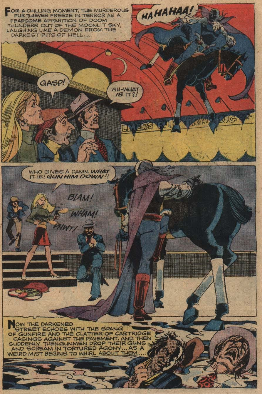 The Grim Ghost (1975) issue 1 - Page 5