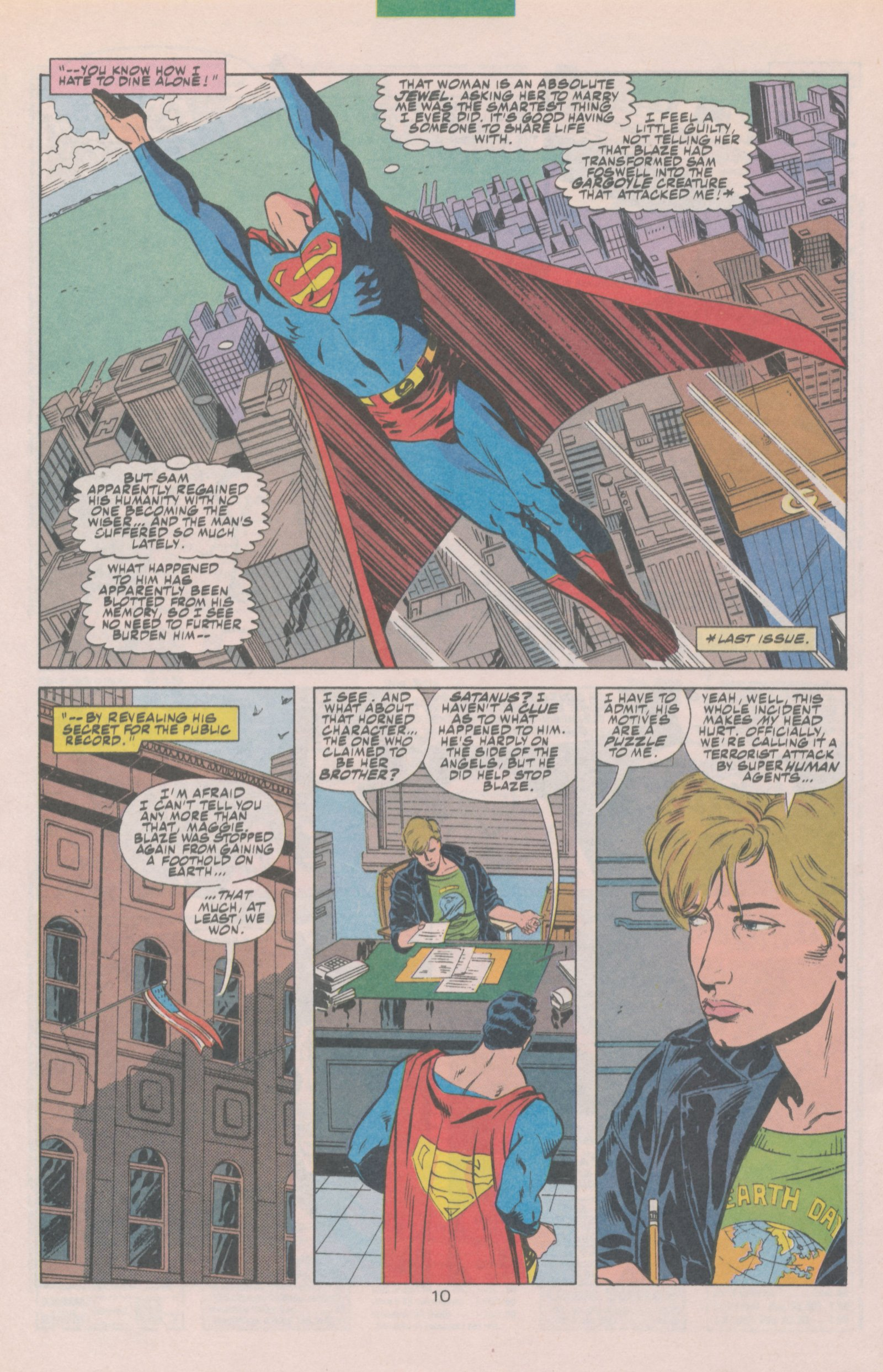 Action Comics (1938) 681 Page 15