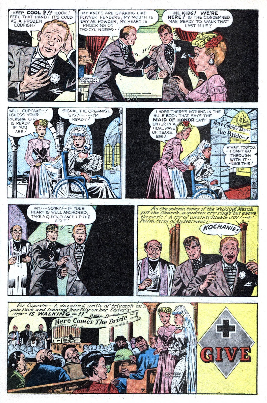 Read online Famous Funnies comic -  Issue #193 - 9