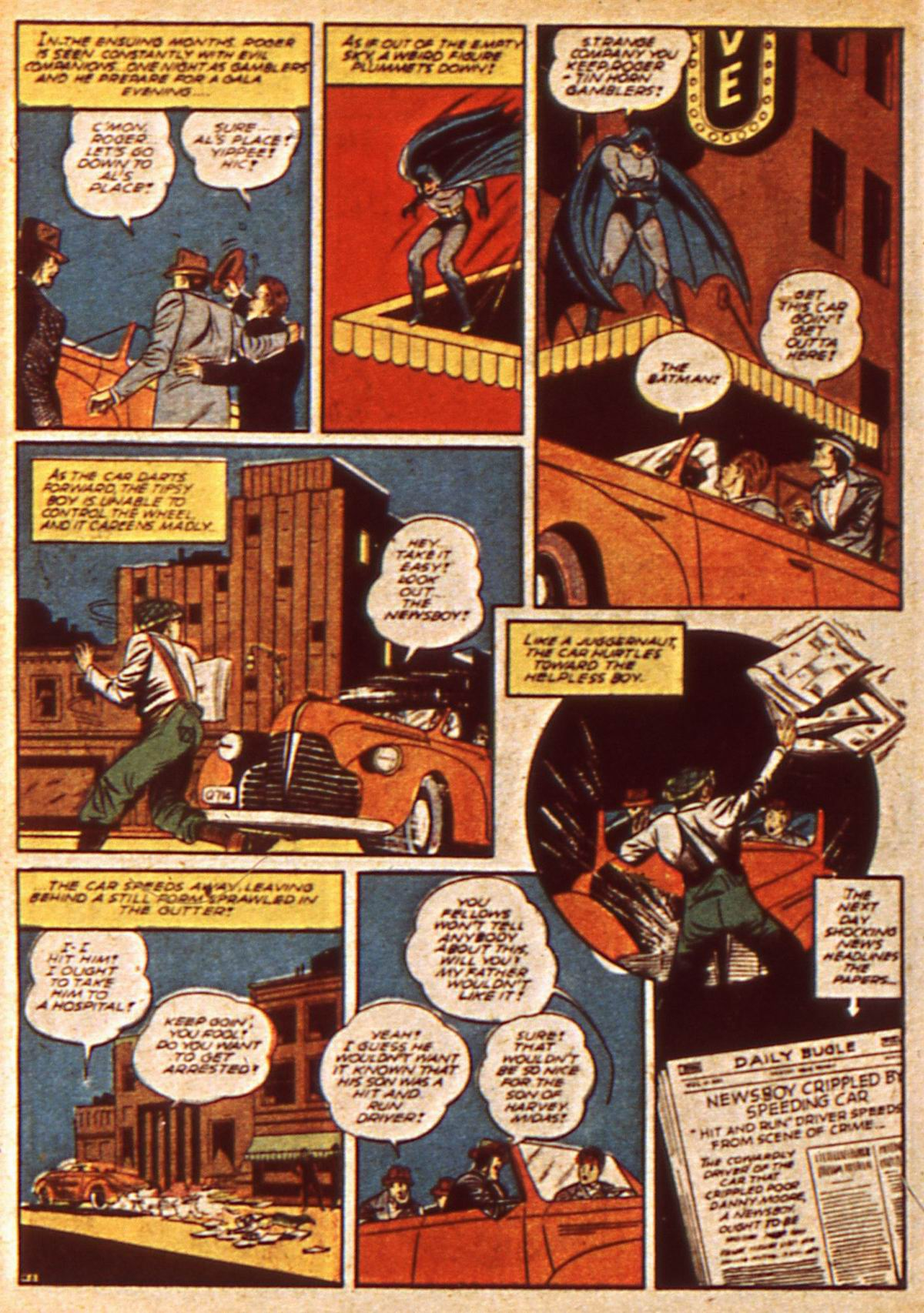 Read online Detective Comics (1937) comic -  Issue #47 - 8