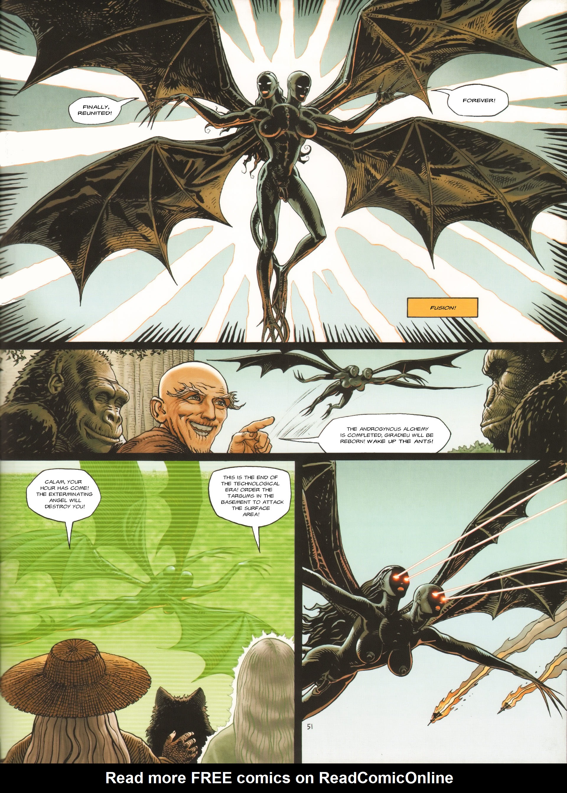 Read online Megalex (2014) comic -  Issue #3 - 54