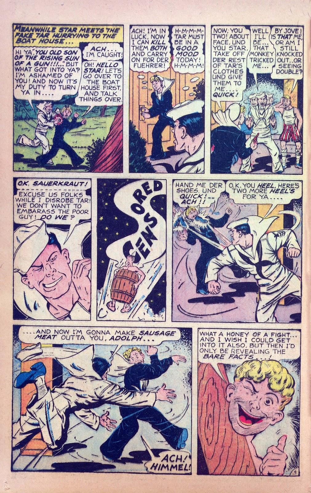 Read online Joker Comics comic -  Issue #16 - 41