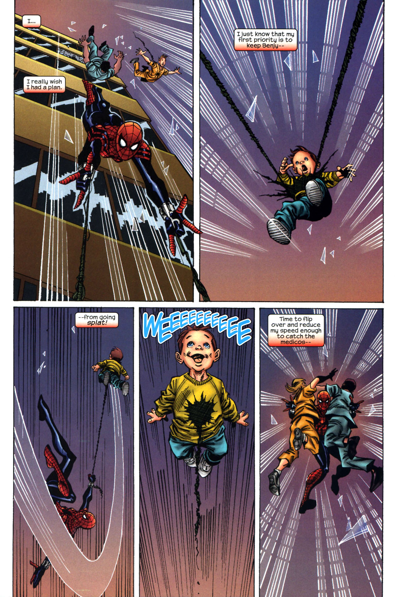 Read online Amazing Spider-Girl comic -  Issue #11 - 20