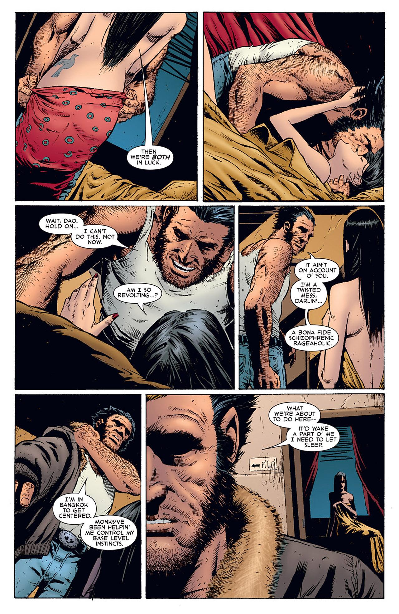Uncanny X-Force (2010) #25 #27 - English 25