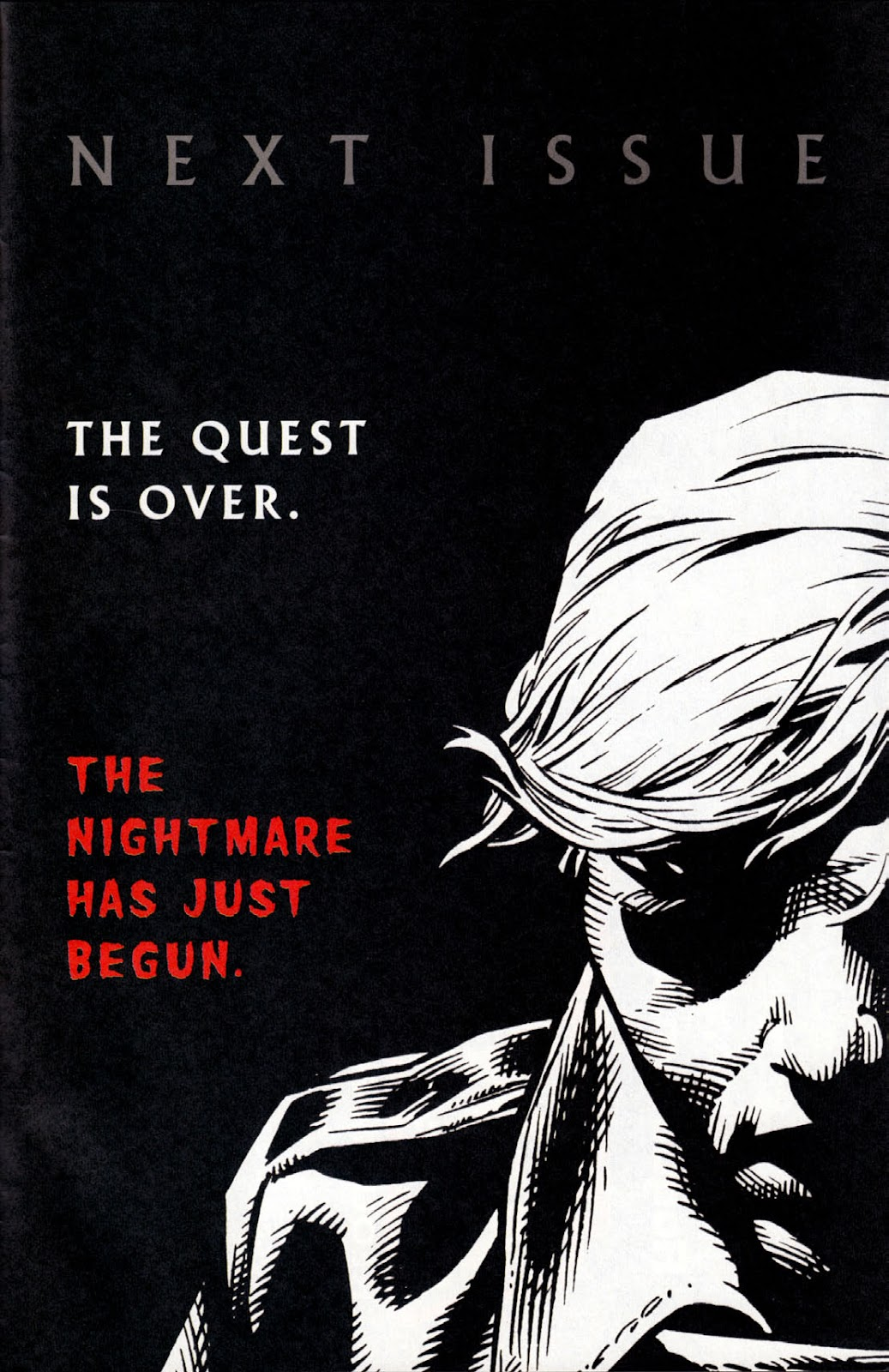 Read online The Real Adventures of Jonny Quest comic -  Issue #8 - 31