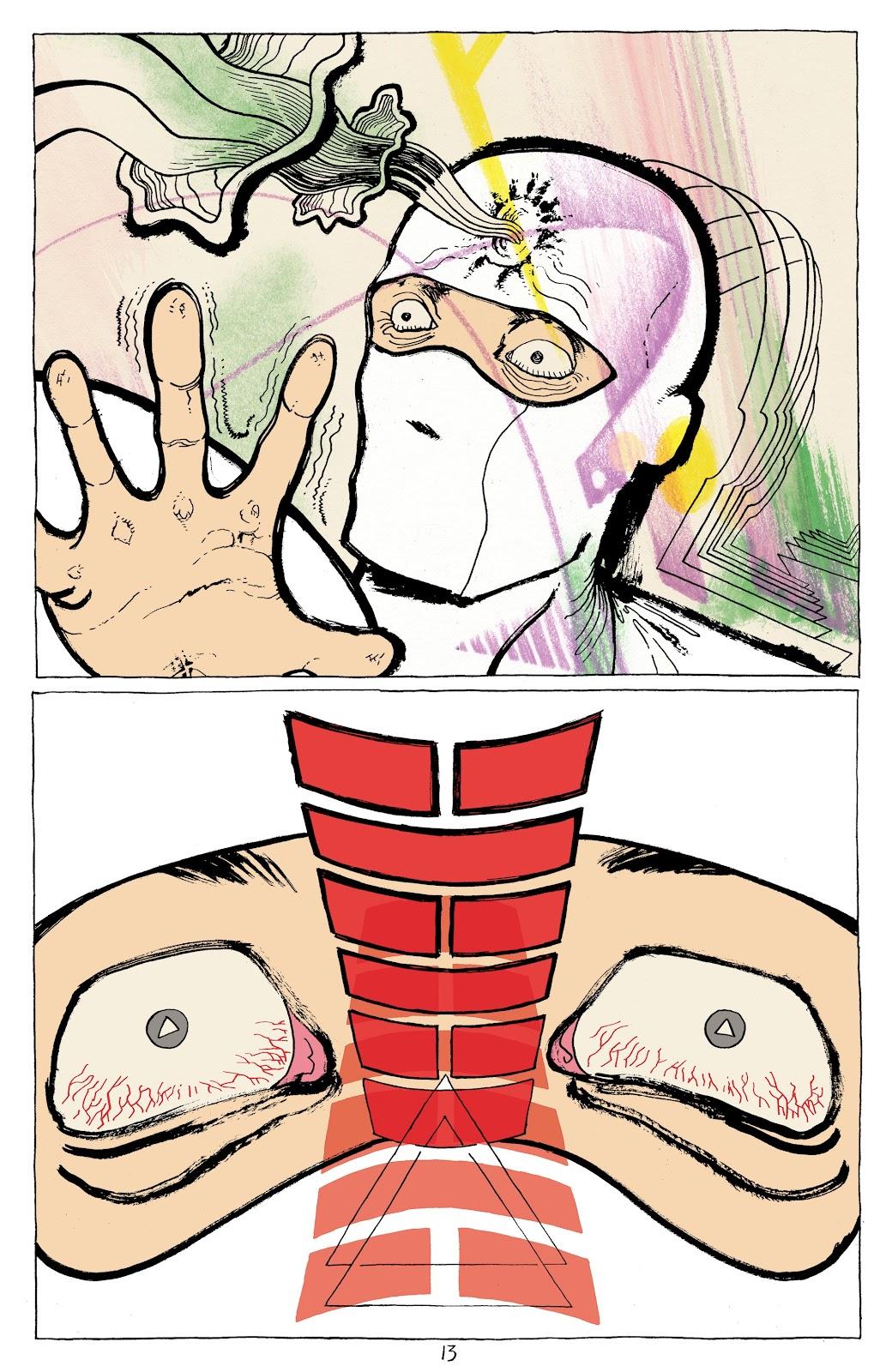 Read online G.I. Joe: Sierra Muerte comic -  Issue #3 - 15