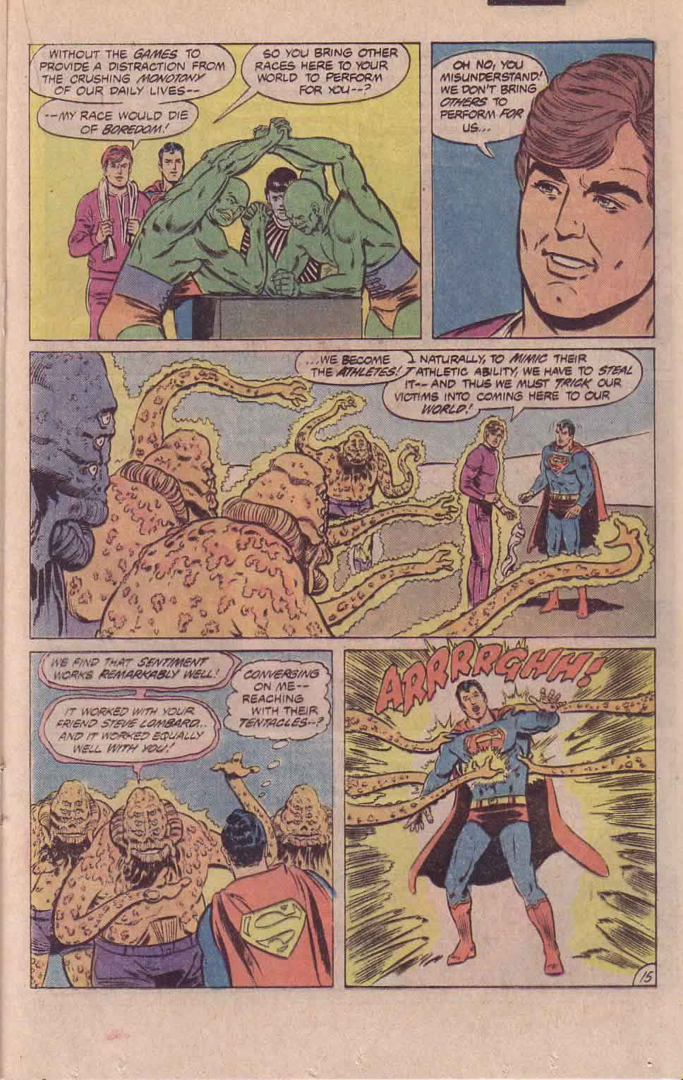 Read online Action Comics (1938) comic -  Issue #523 - 16