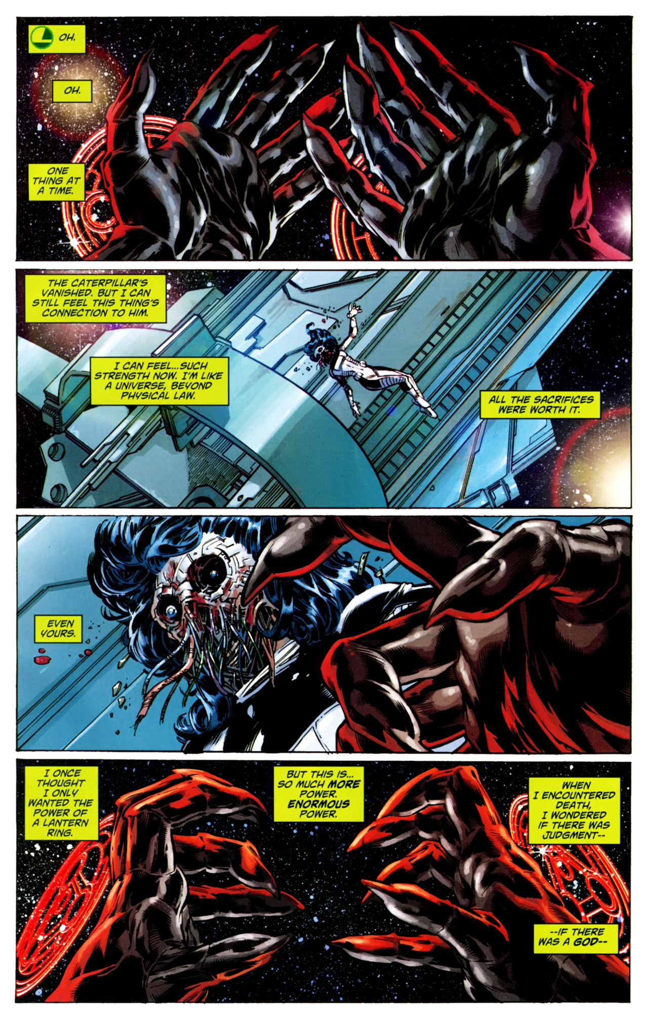 Action Comics (1938) 899 Page 30