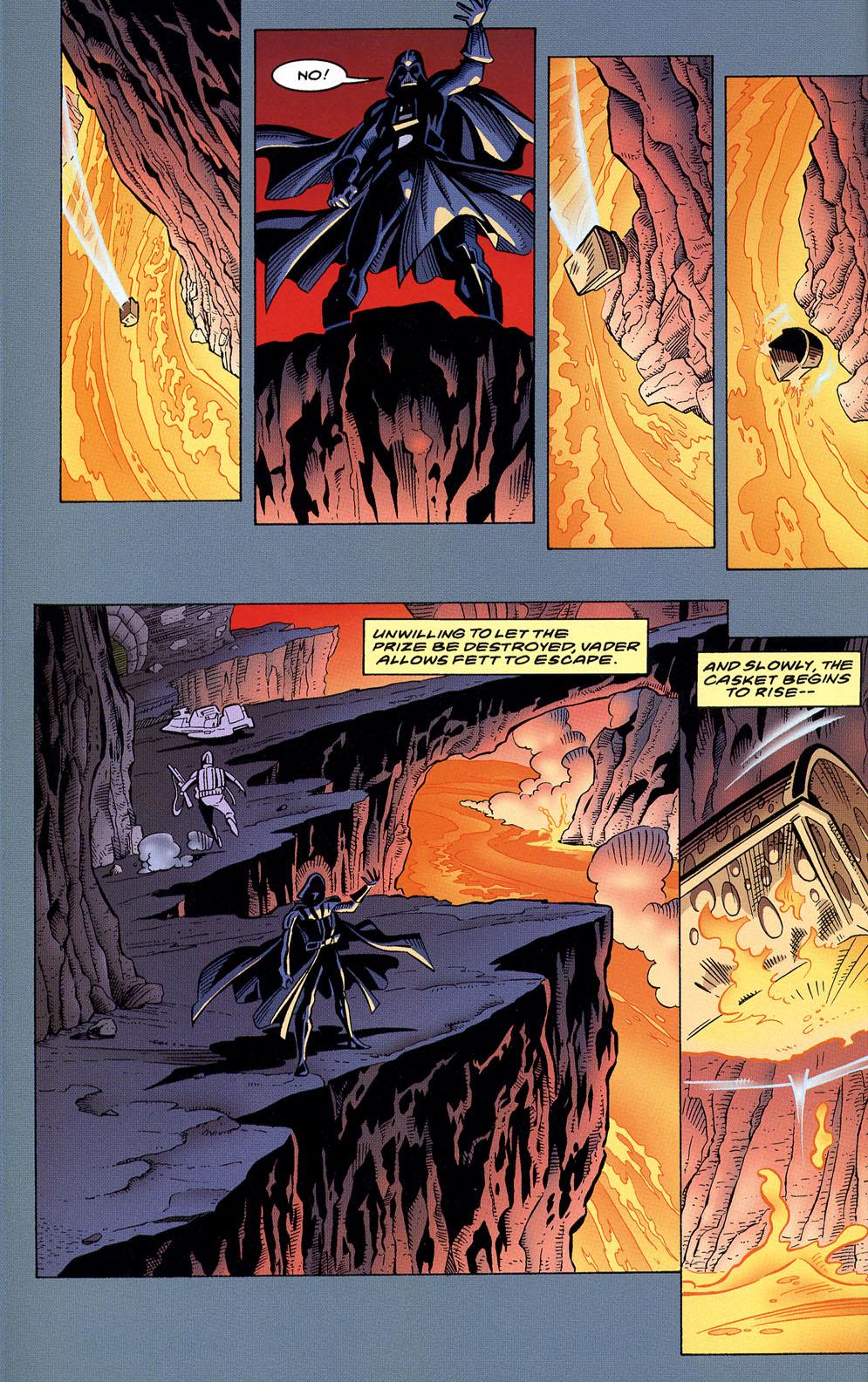 Read online Star Wars Omnibus comic -  Issue # Vol. 12 - 85