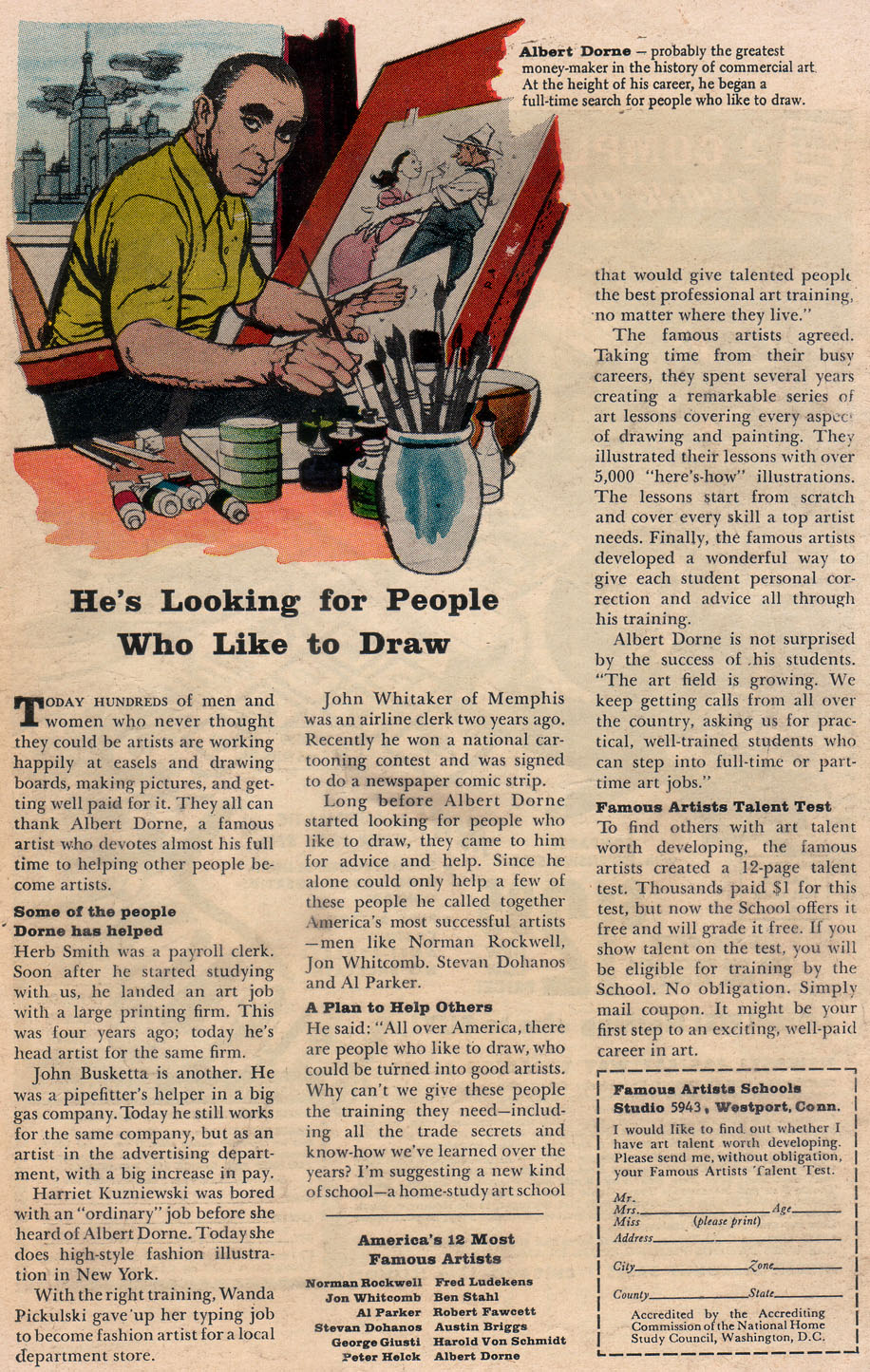 The Rawhide Kid (1955) issue 35 - Page 36