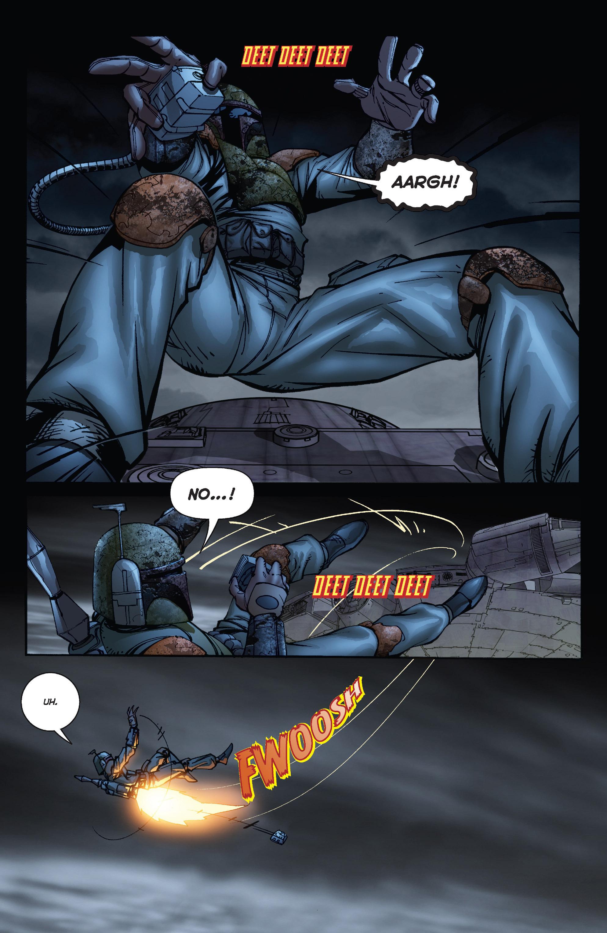 Read online Star Wars Omnibus comic -  Issue # Vol. 27 - 226