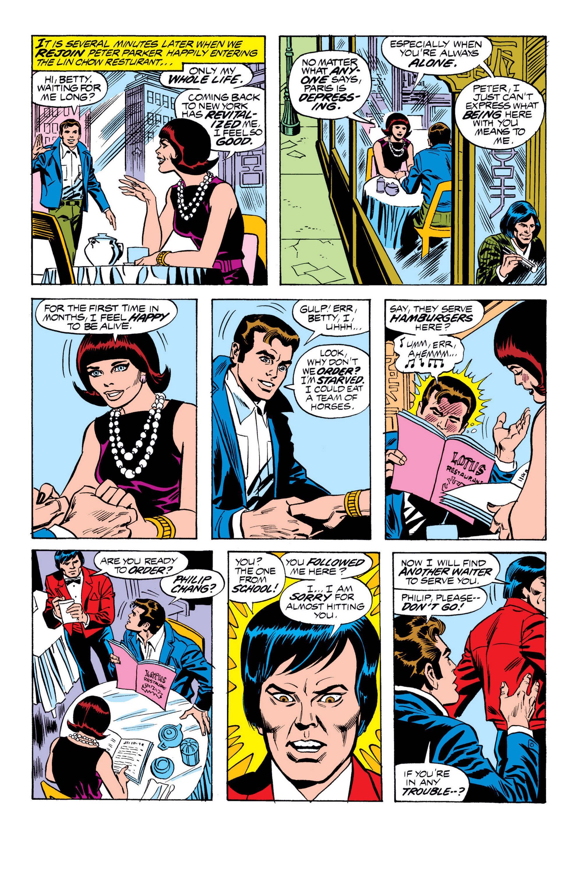 The Amazing Spider-Man (1963) 184 Page 10