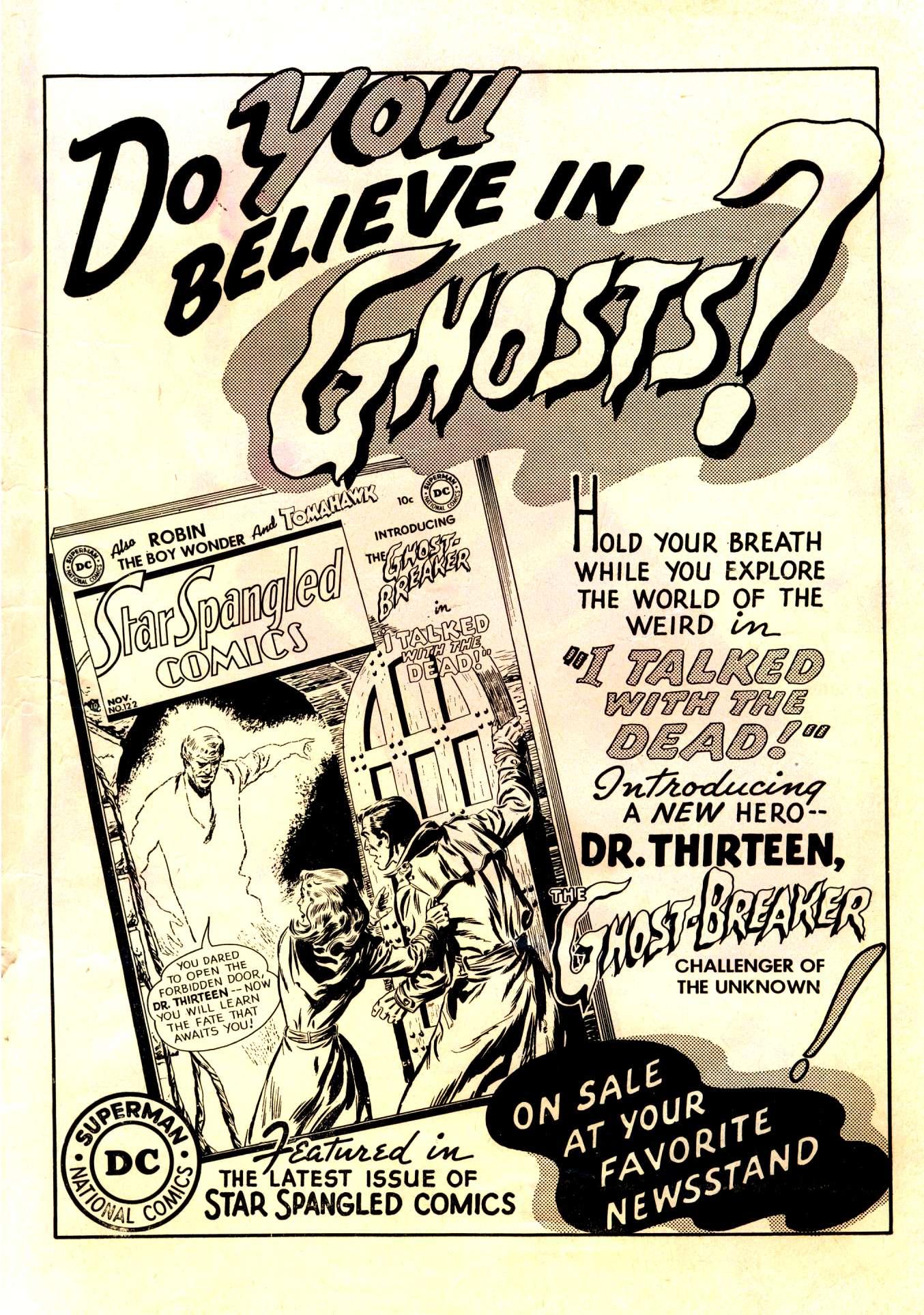 Read online Wonder Woman (1942) comic -  Issue #50 - 43