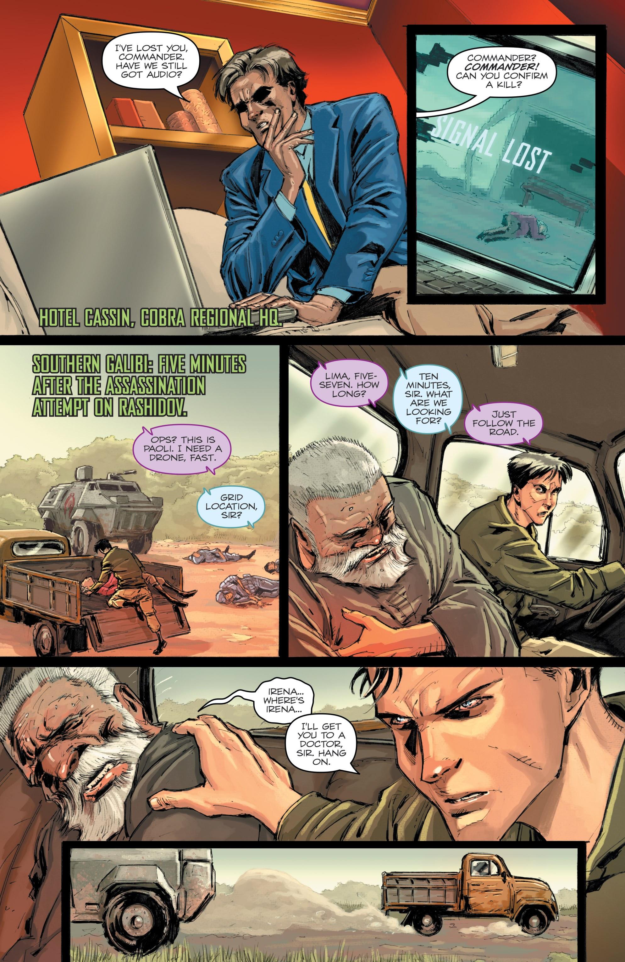 G.I. Joe (2014) #_TPB_2 #10 - English 49