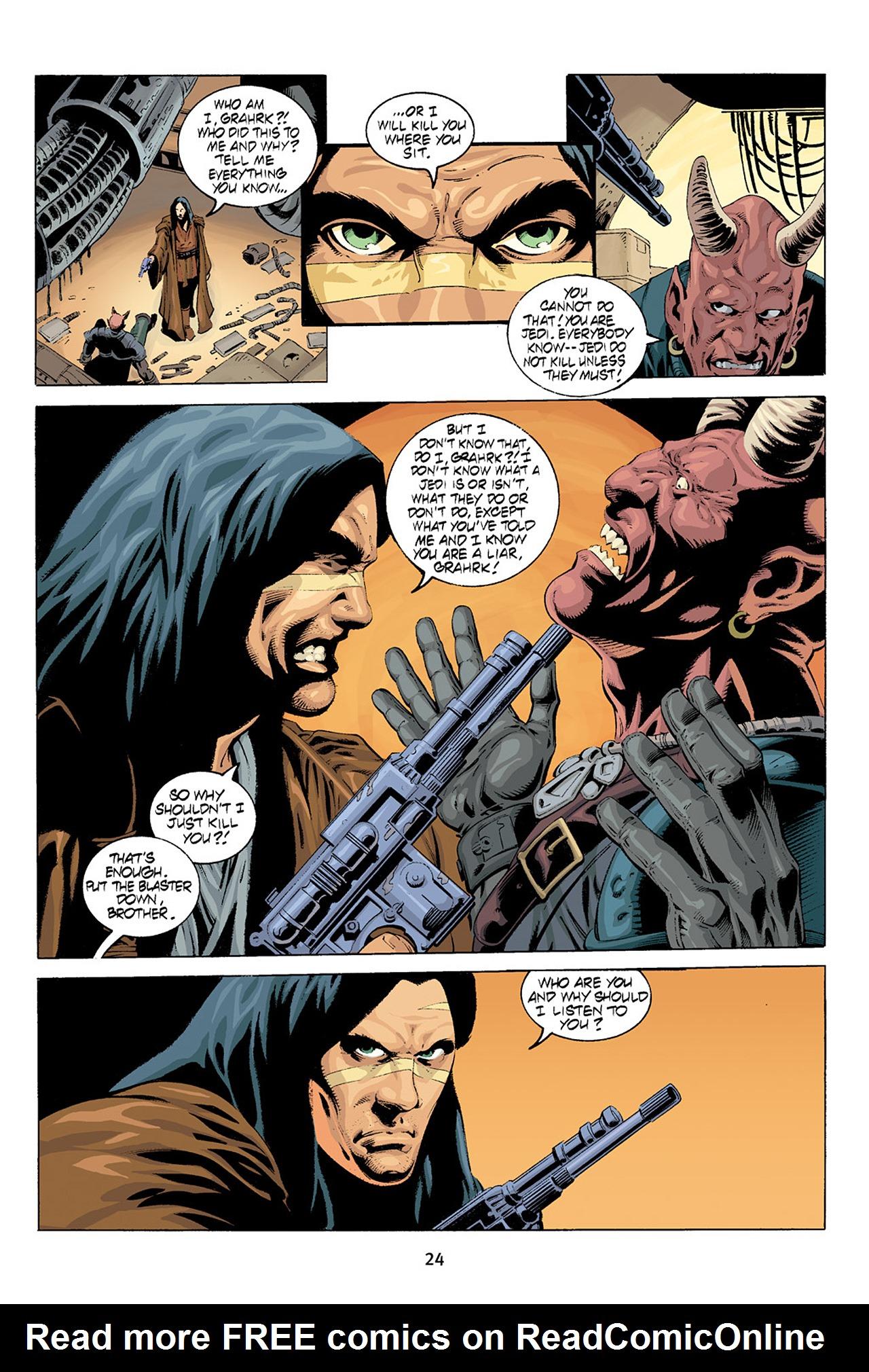 Read online Star Wars Omnibus comic -  Issue # Vol. 15 - 22