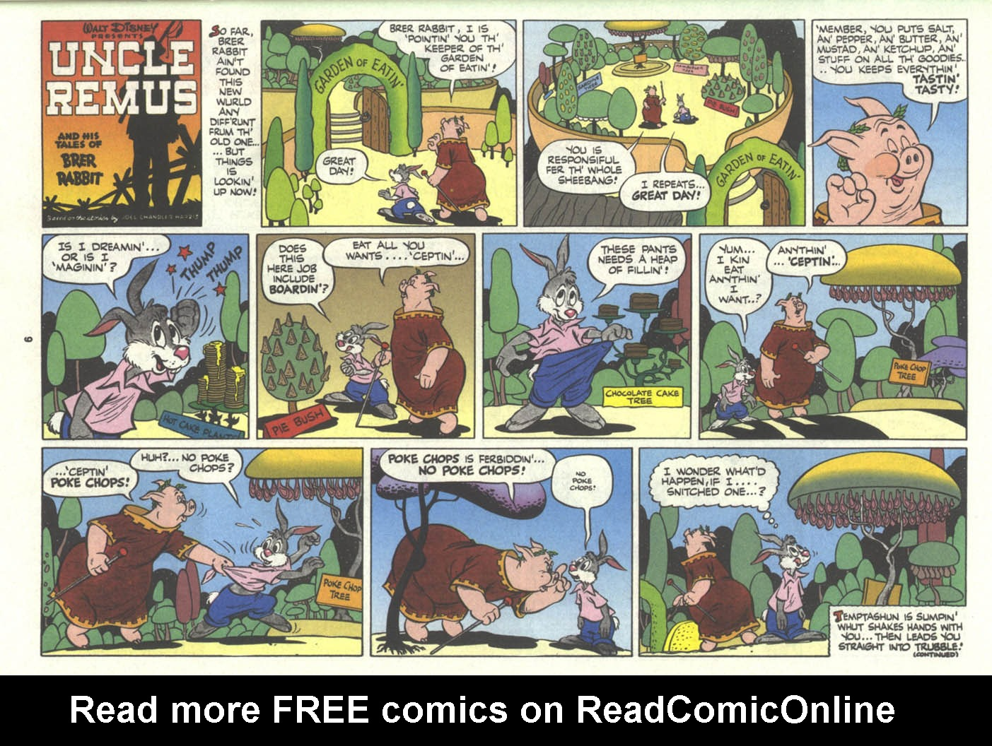 Walt Disney's Comics and Stories issue 576 - Page 41