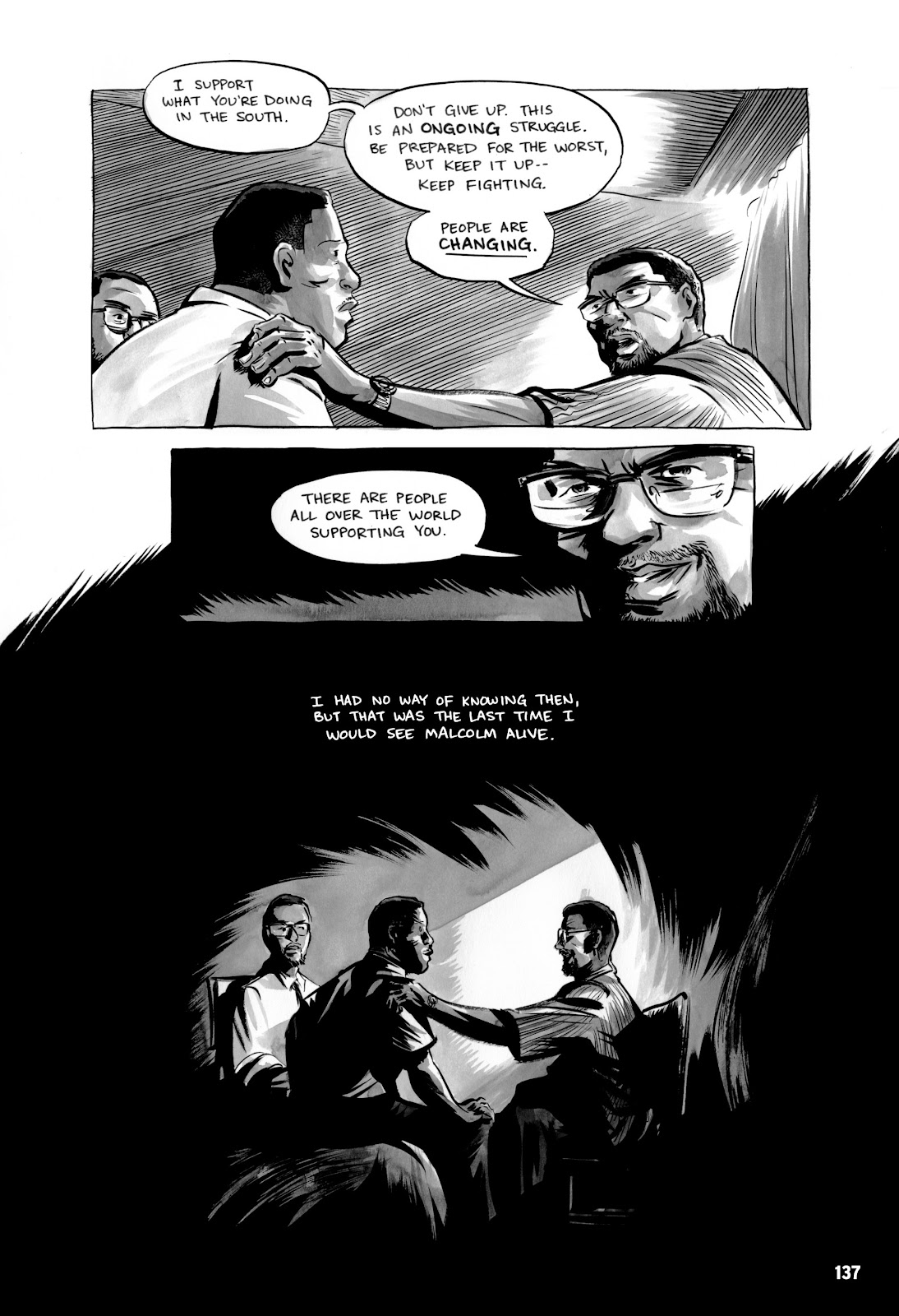 March 3 Page 132
