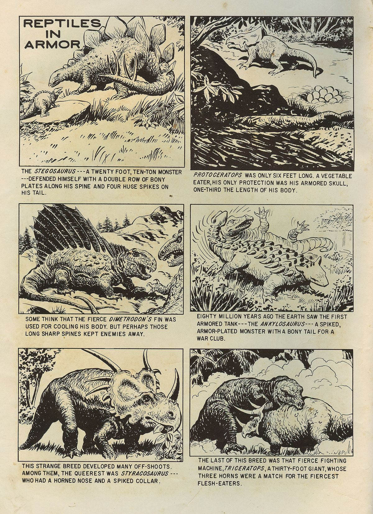 Read online Turok, Son of Stone comic -  Issue #54 - 2