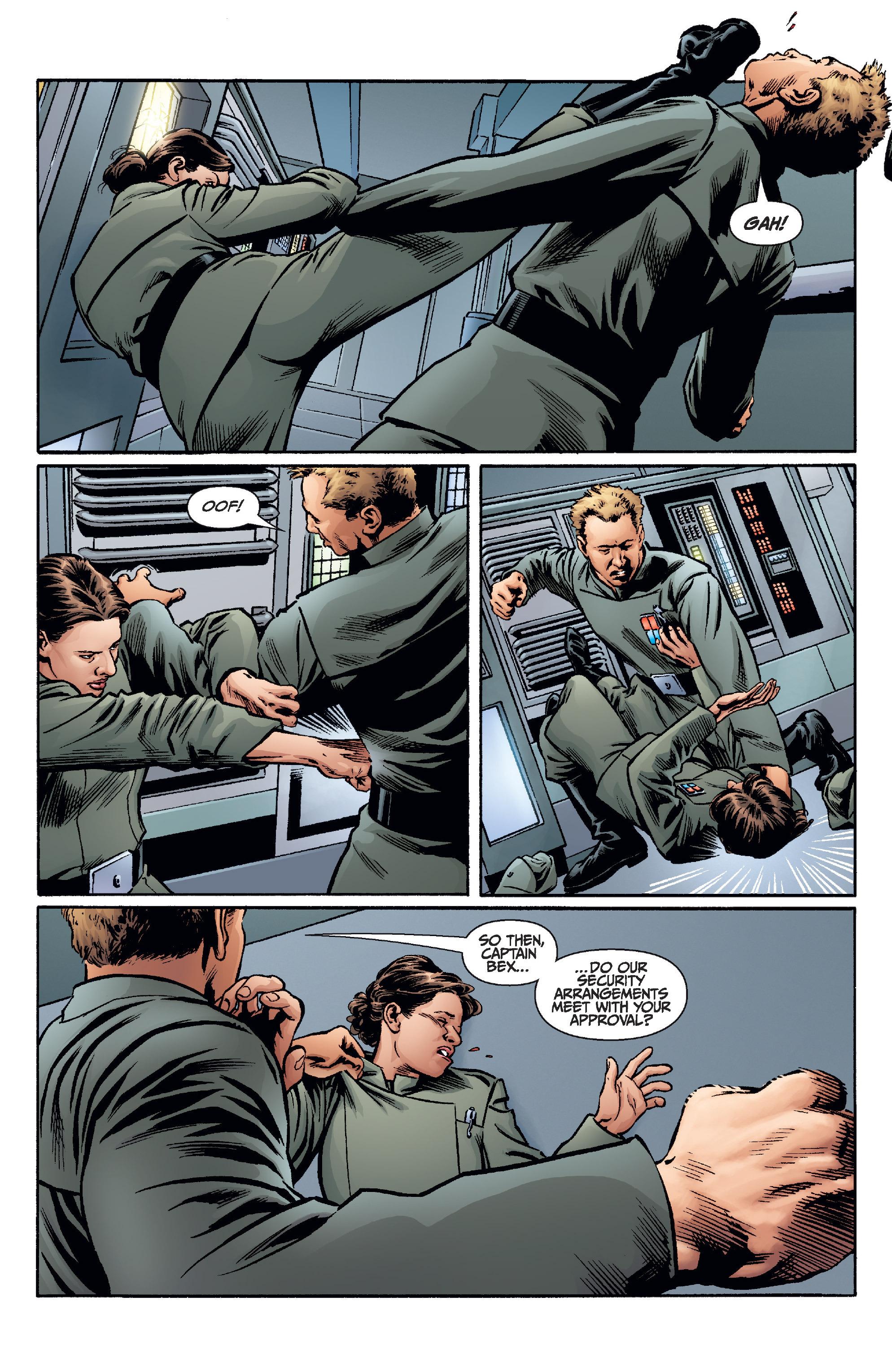 Read online Star Wars Omnibus comic -  Issue # Vol. 20 - 273