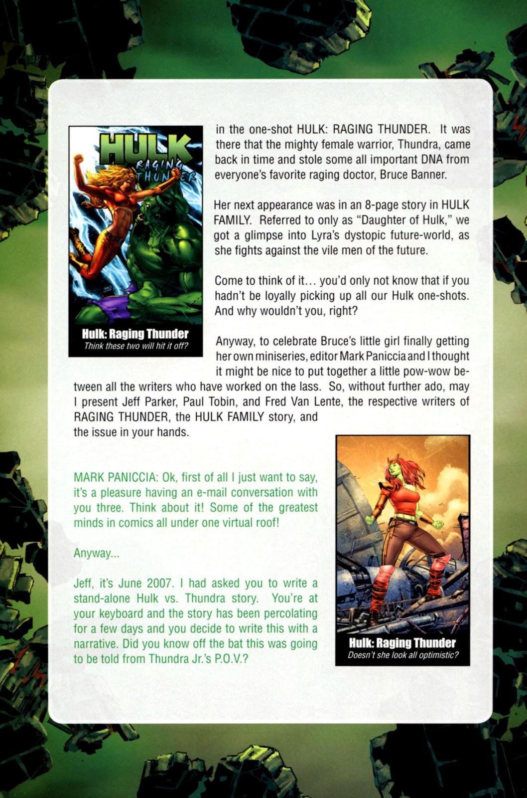 Savage She-Hulk Issue #1 #1 - English 27