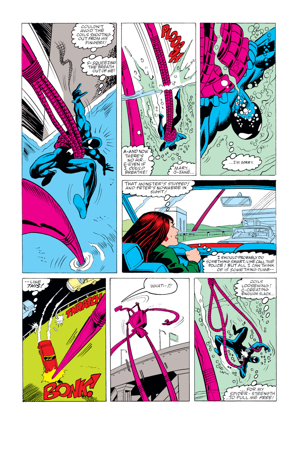 The Amazing Spider-Man (1963) 292 Page 16