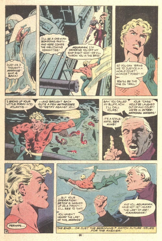 Read online Adventure Comics (1938) comic -  Issue #464 - 66
