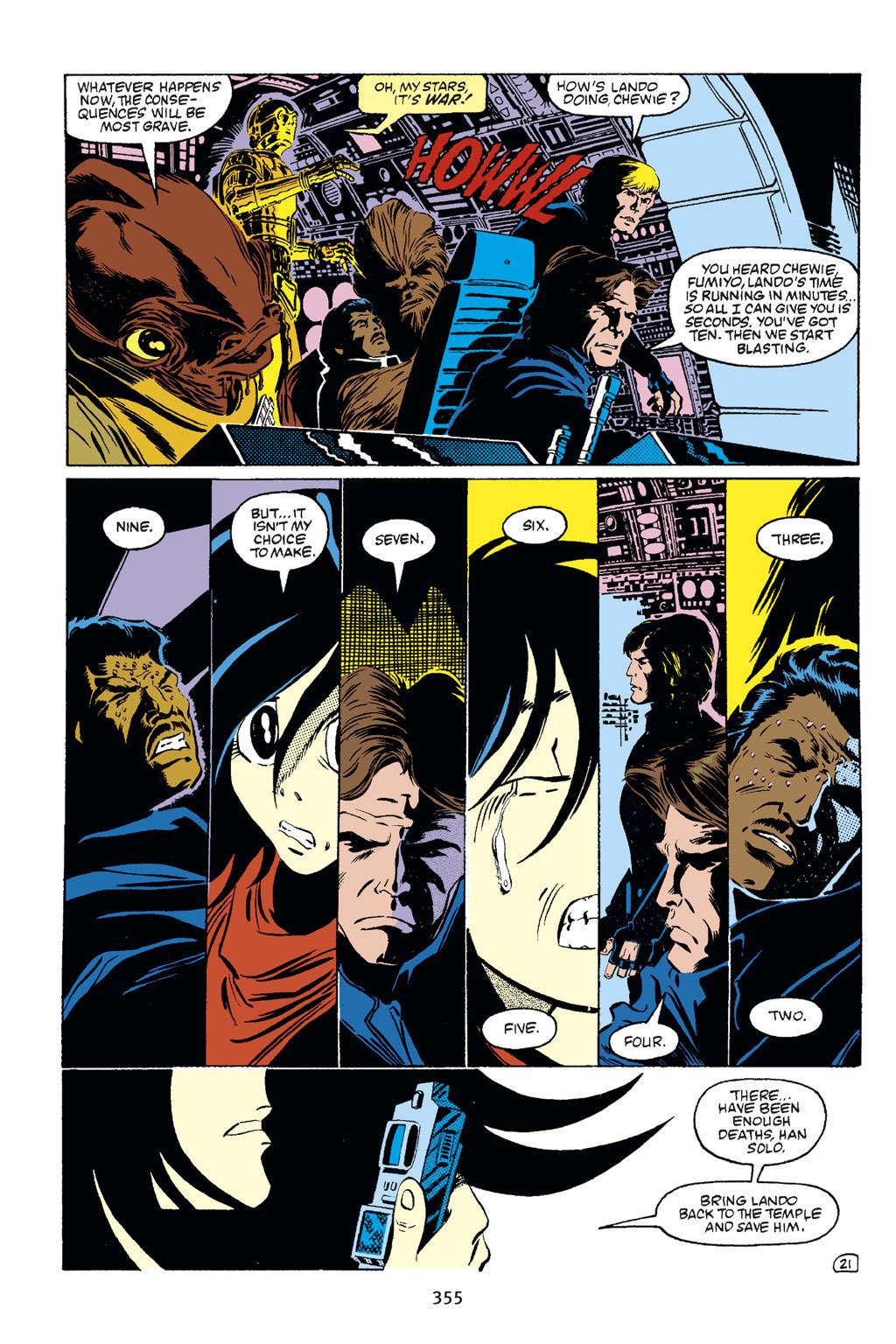 Read online Star Wars Omnibus comic -  Issue # Vol. 21.5 - 83