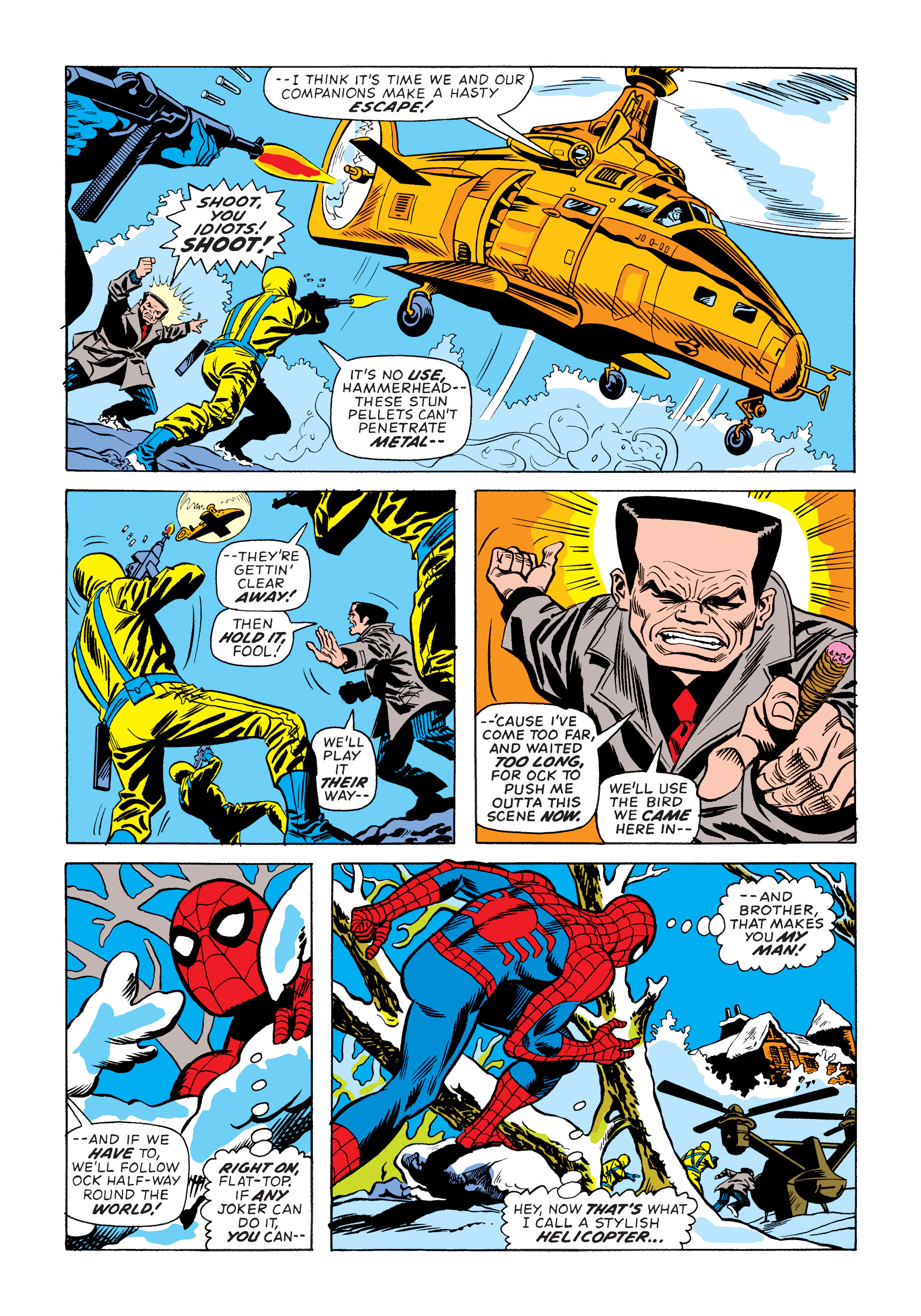 The Amazing Spider-Man (1963) 131 Page 6