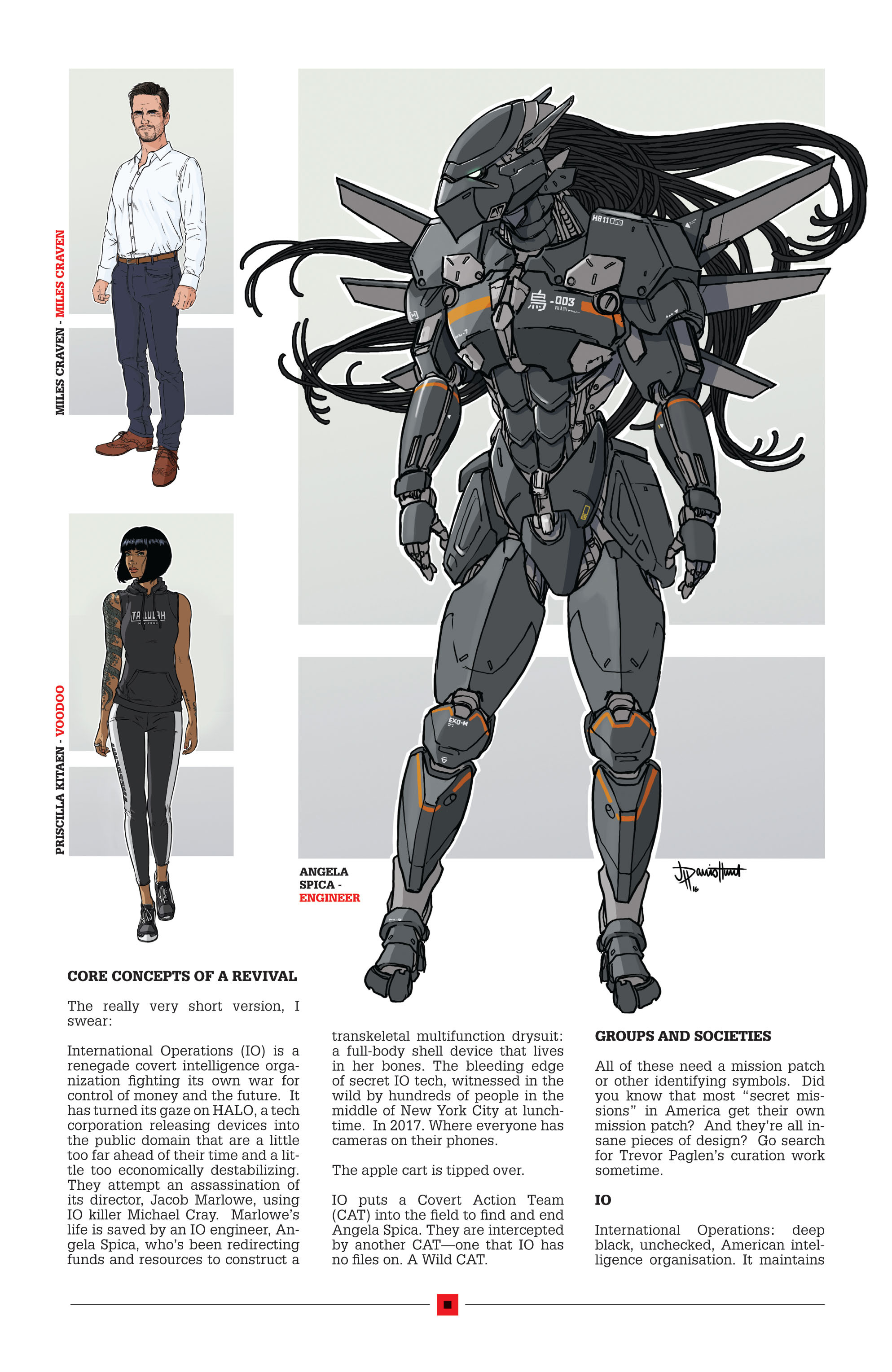 Read online Aquaman (2016) comic -  Issue #16 - 28