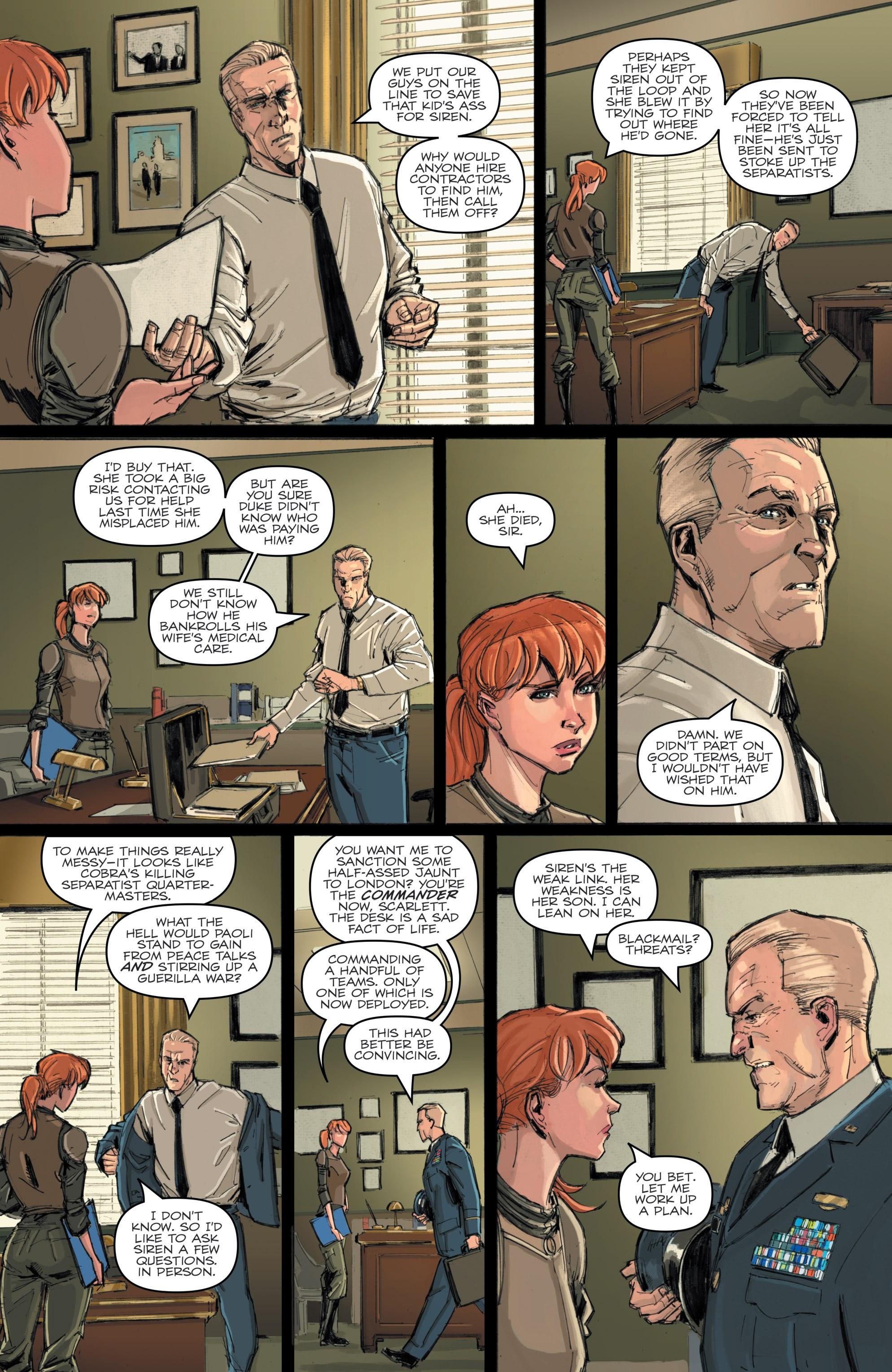 G.I. Joe (2014) #_TPB_2 #10 - English 31