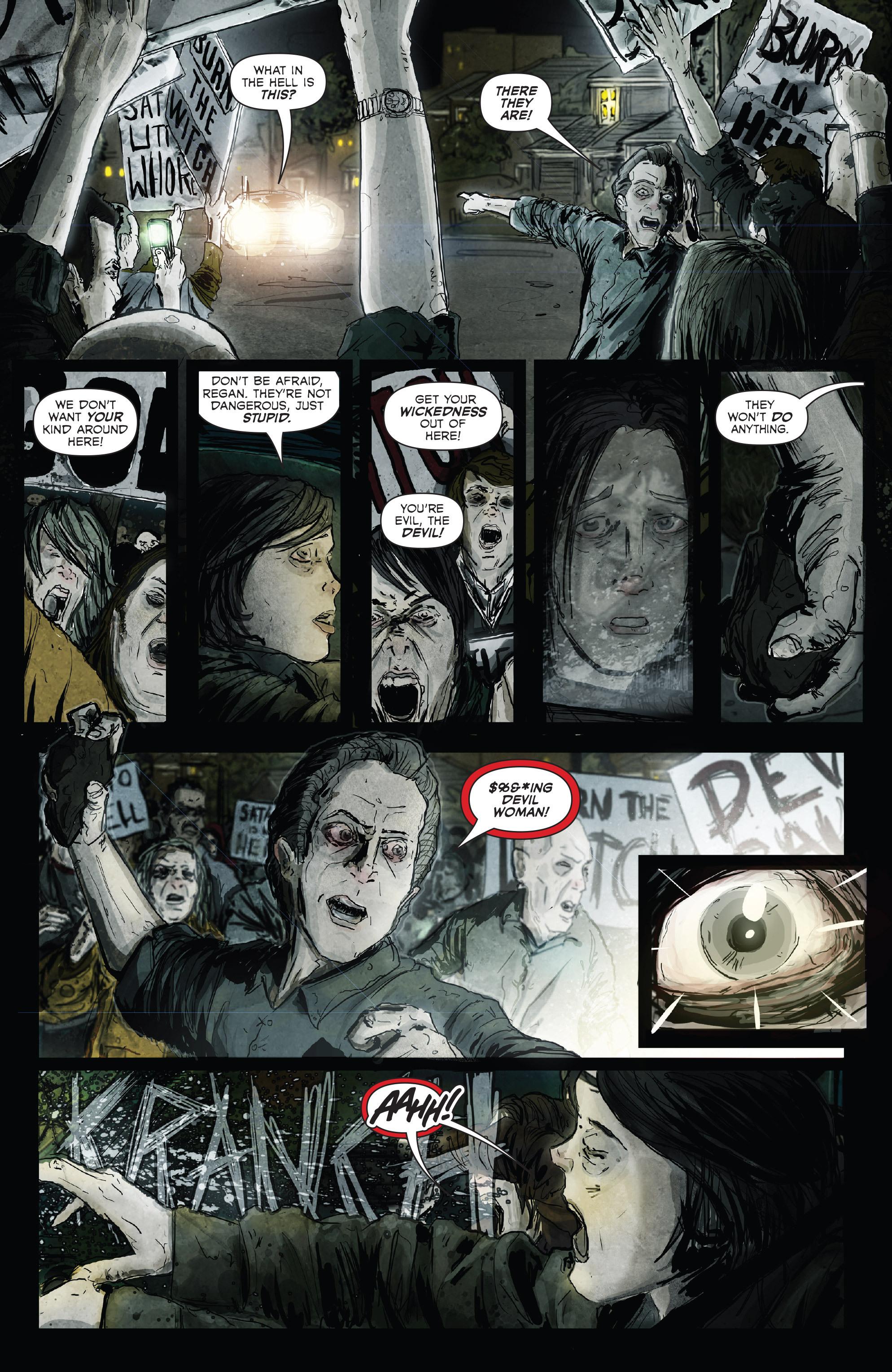 Read online Hoax Hunters (2012) comic -  Issue # TPB 3 - 6