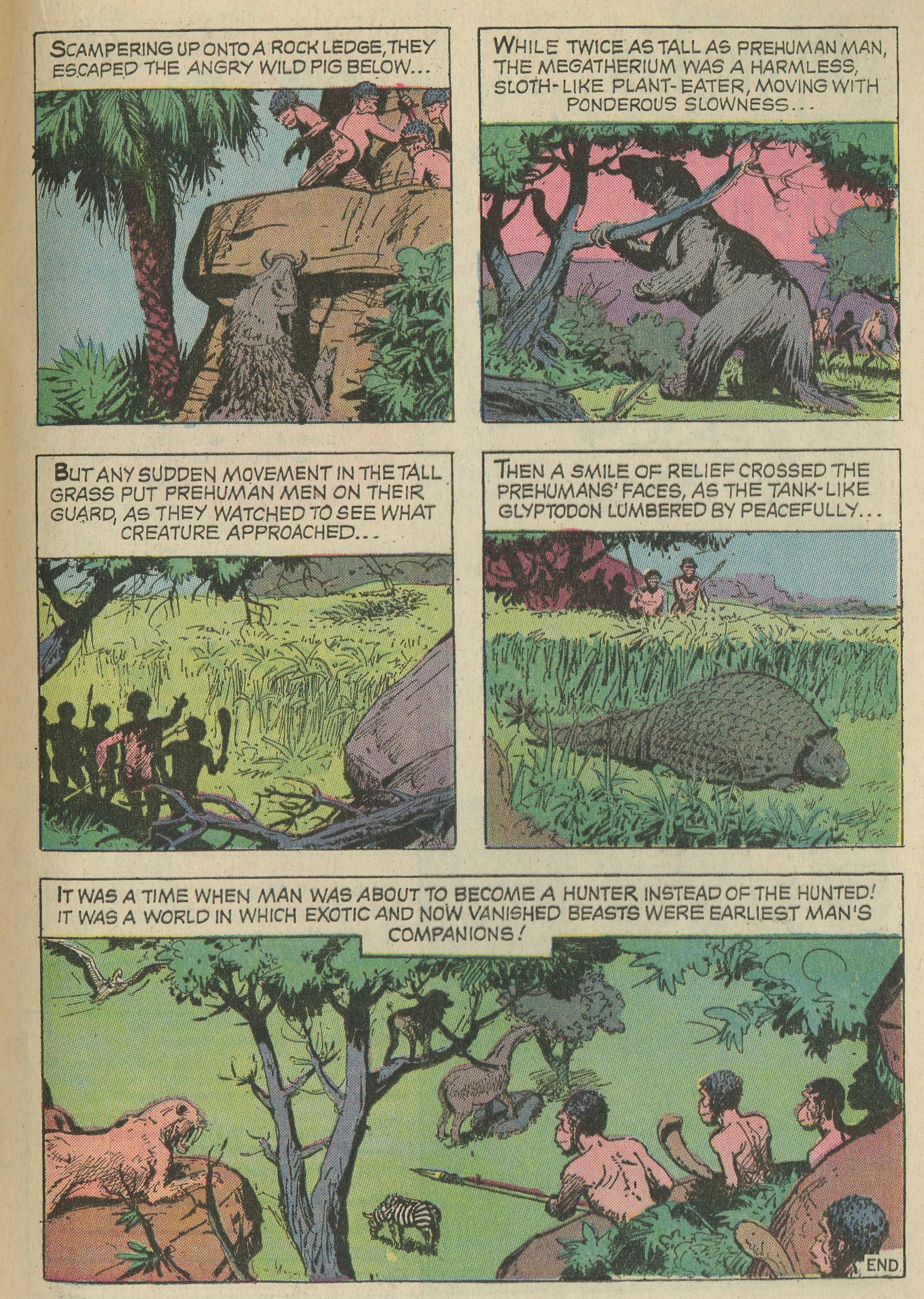 Read online Turok, Son of Stone comic -  Issue #78 - 17