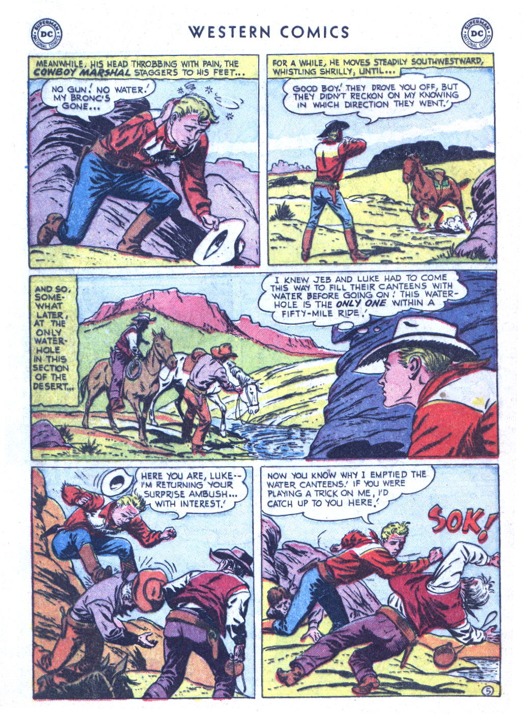 Western Comics issue 42 - Page 32