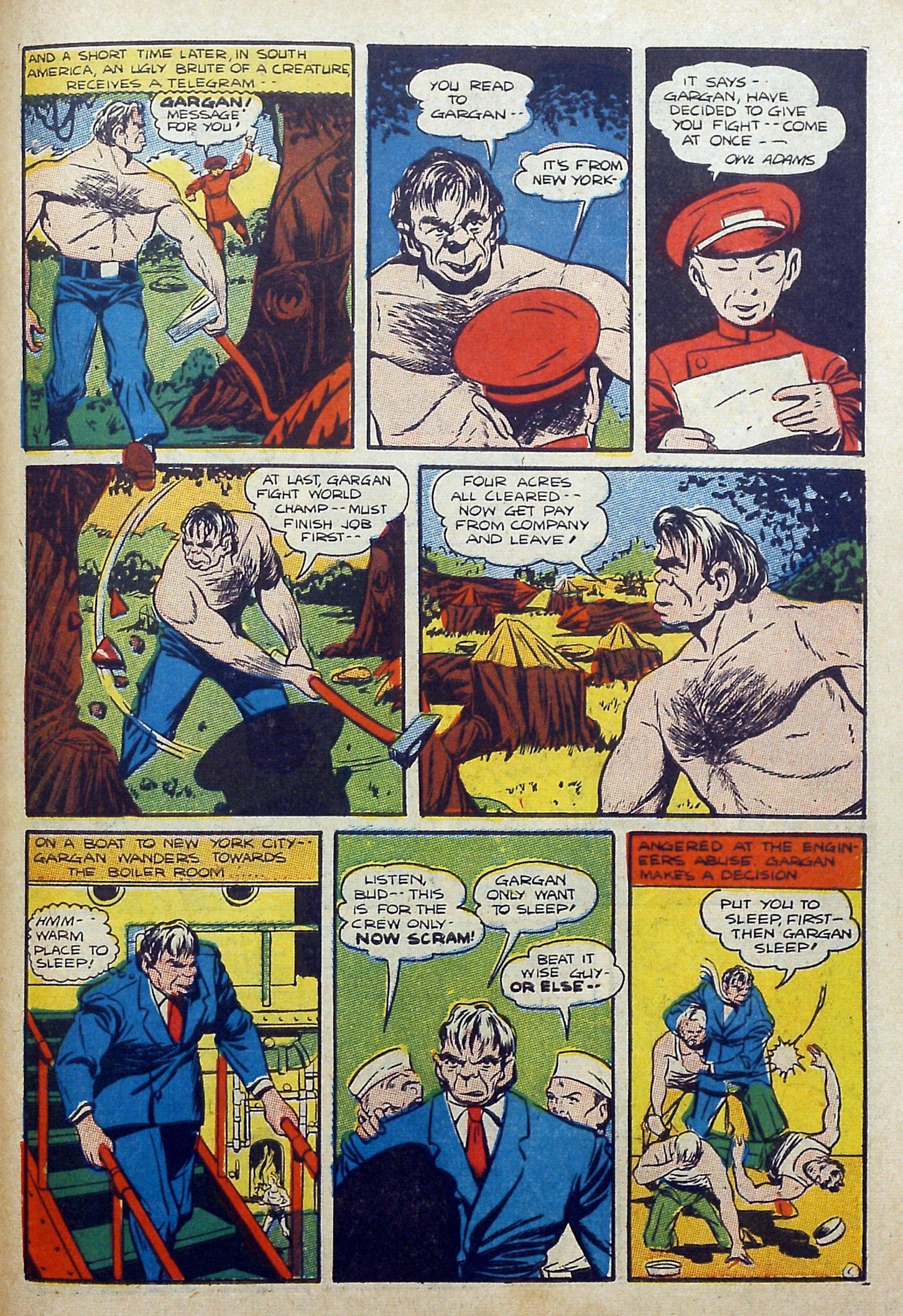 Daredevil (1941) issue 3 - Page 59