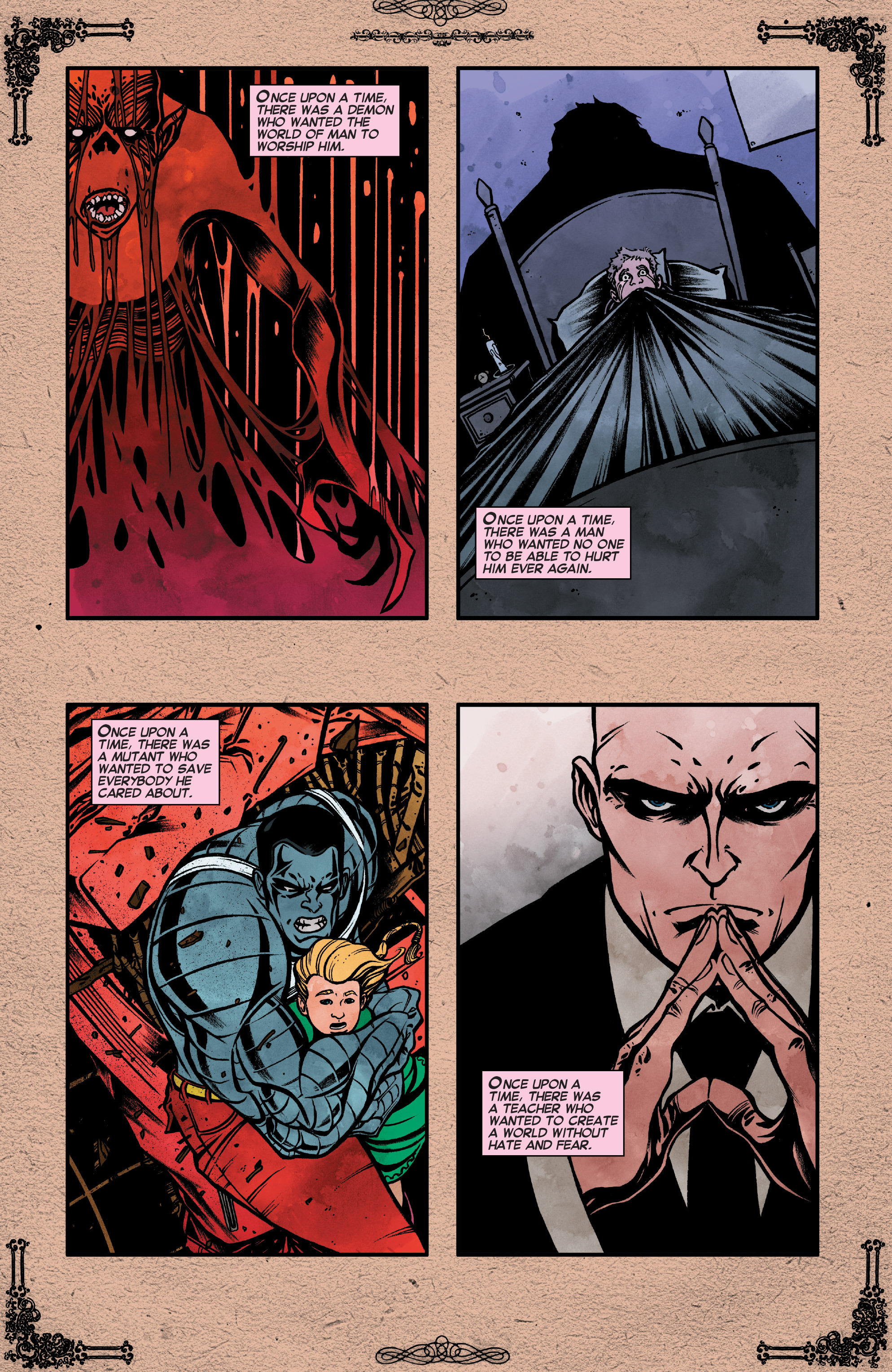 Read online Amazing X-Men (2014) comic -  Issue #19 - 3