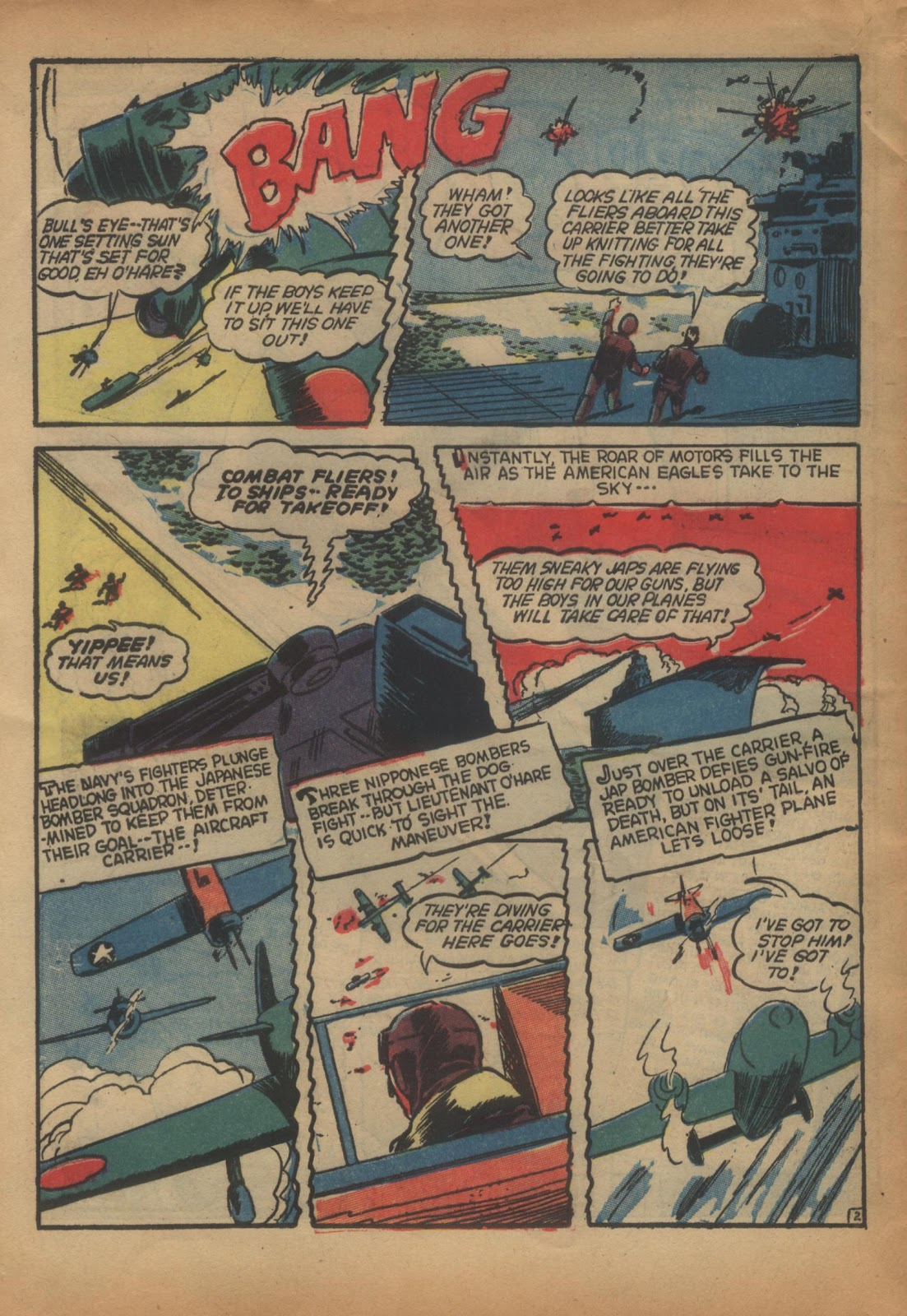 The Blue Beetle issue 15 - Page 62
