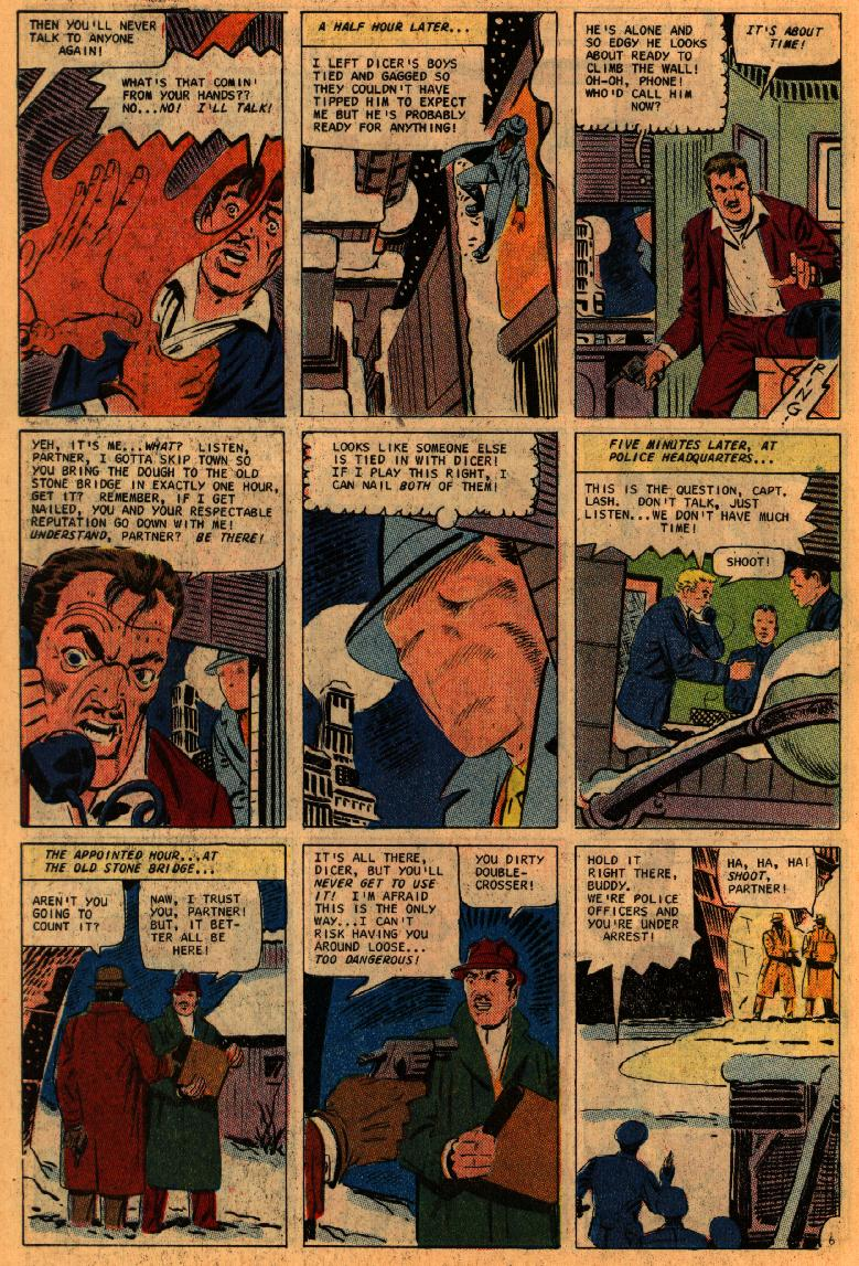 Blue Beetle (1967) issue 1 - Page 32