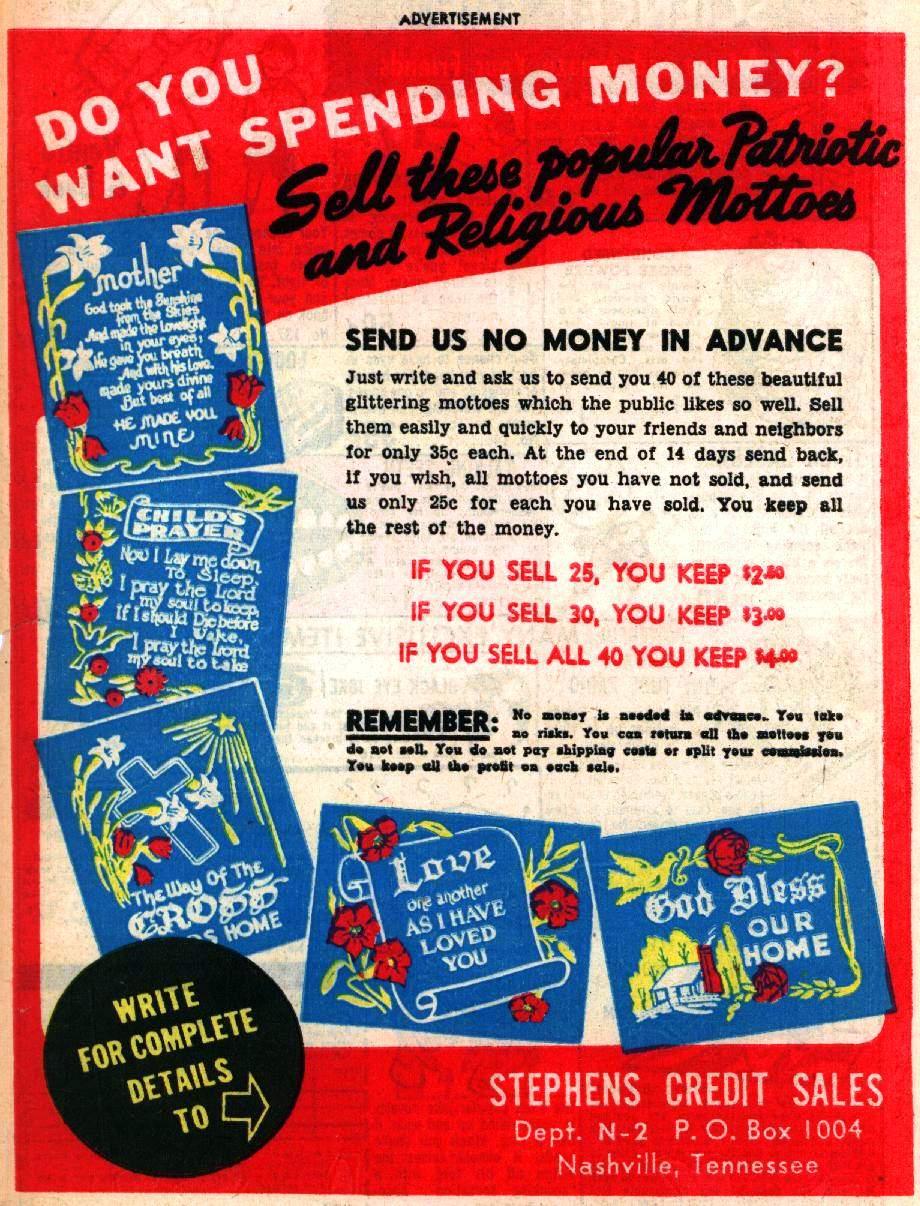 Read online Adventure Comics (1938) comic -  Issue #271 - 34