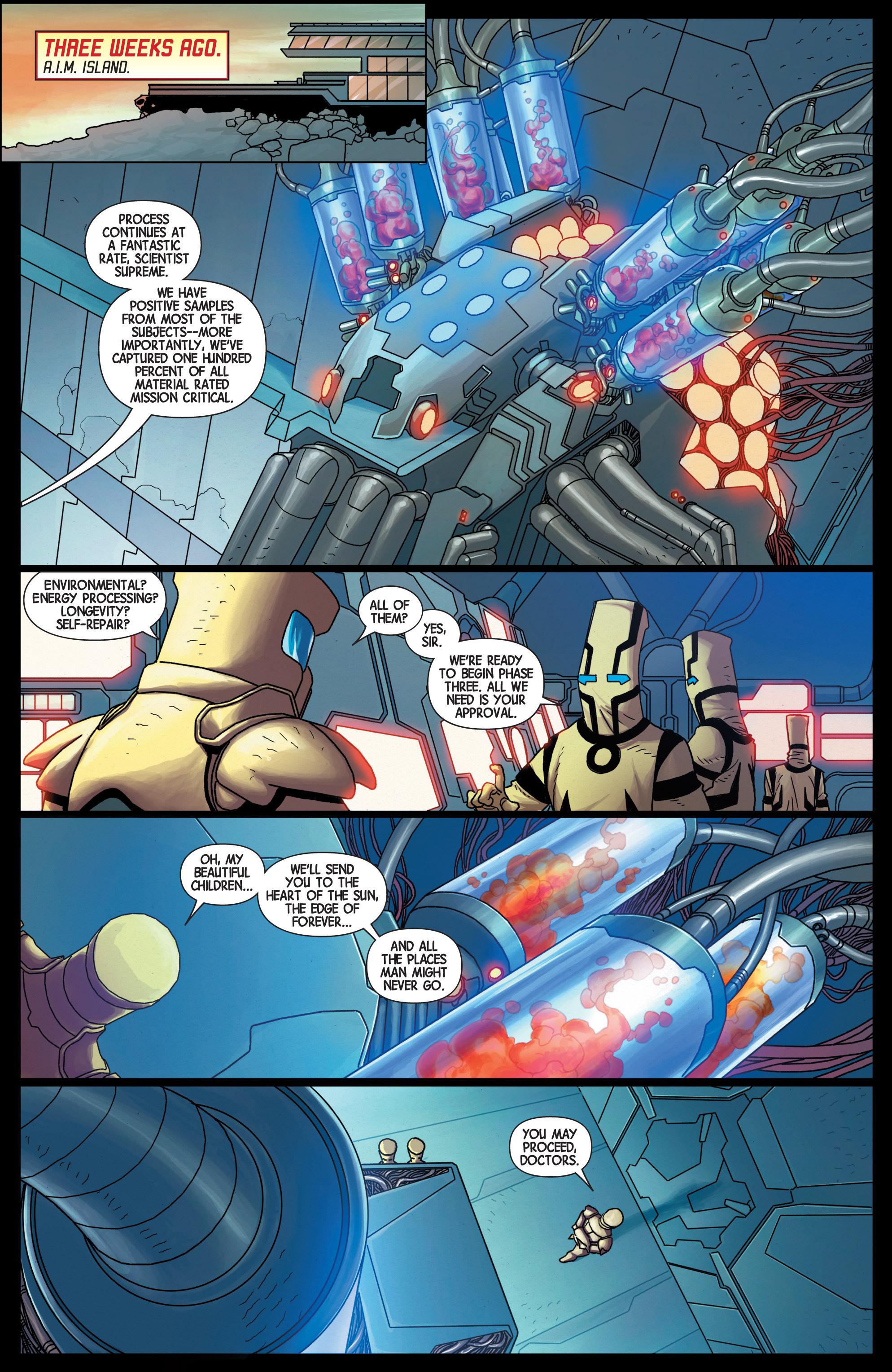 Read online Avengers (2013) comic -  Issue #Avengers (2013) _TPB 5 - 69