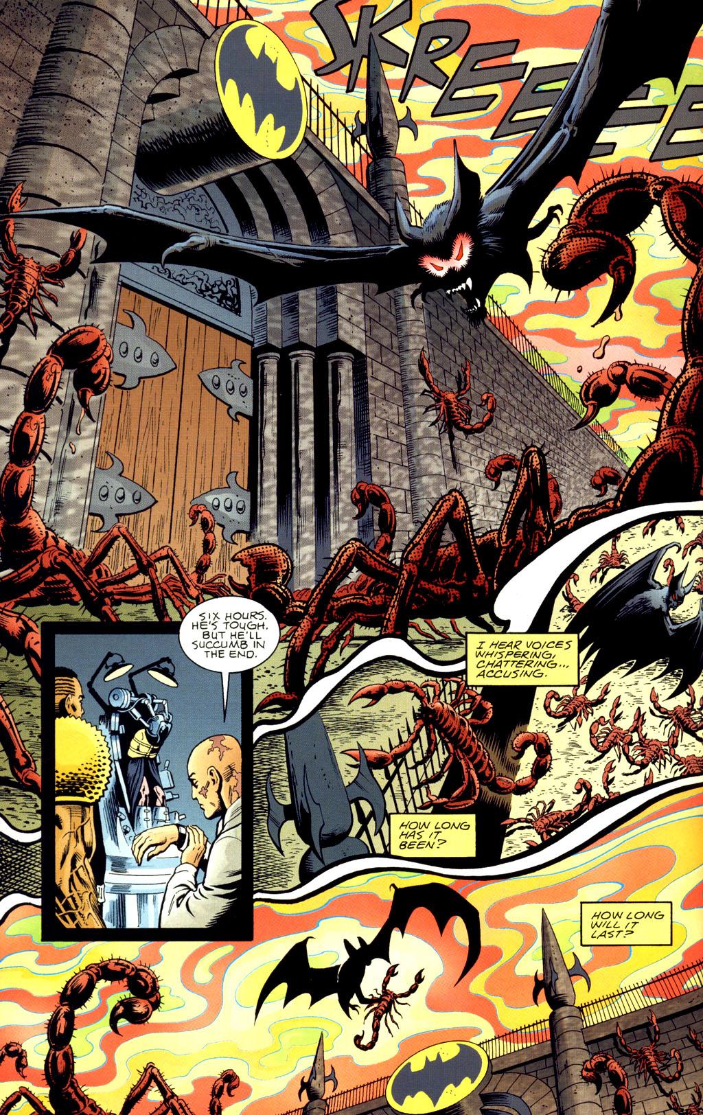 Read online Batman: Dreamland comic -  Issue # Full - 40