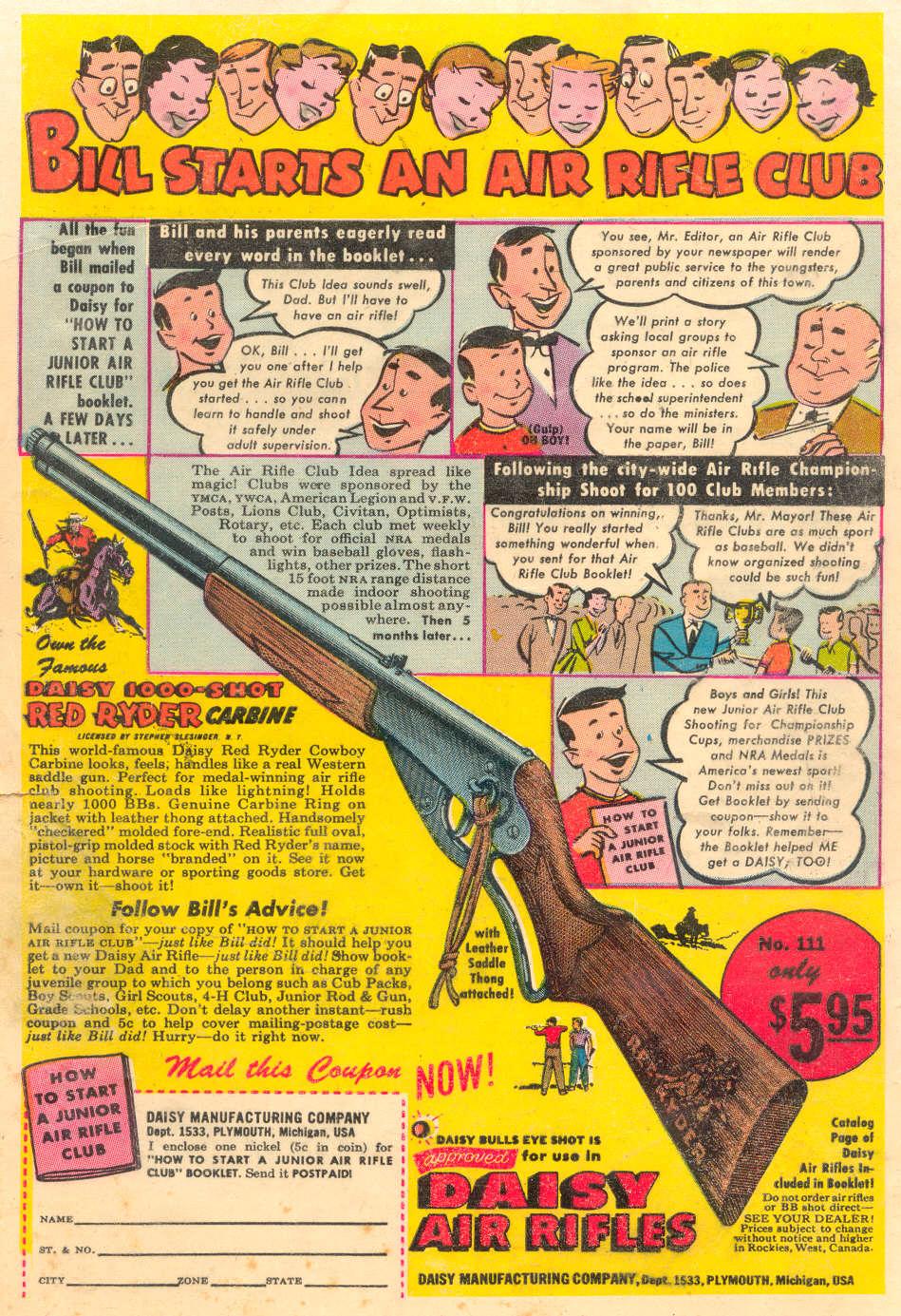 Read online Adventure Comics (1938) comic -  Issue #186 - 44