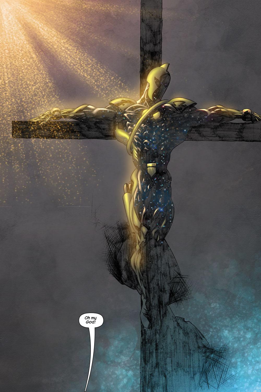 Captain Marvel (2002) Issue #7 #7 - English 3