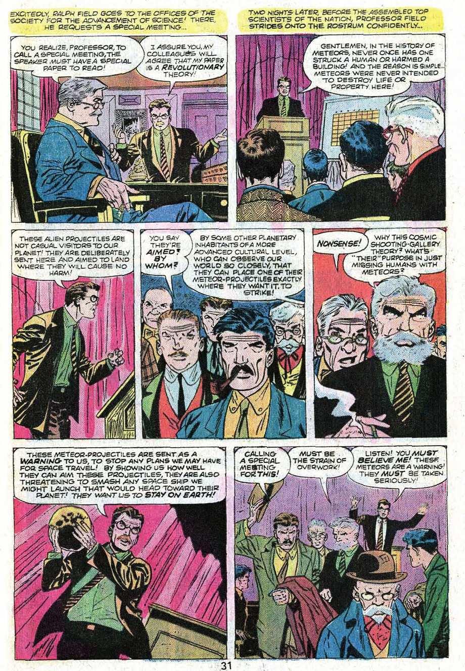 Read online Uncanny X-Men (1963) comic -  Issue #92 - 32