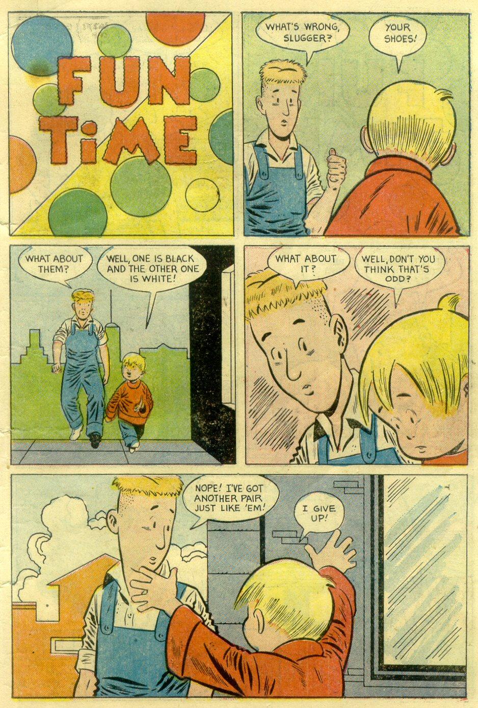 Daredevil (1941) #134 #134 - English 31