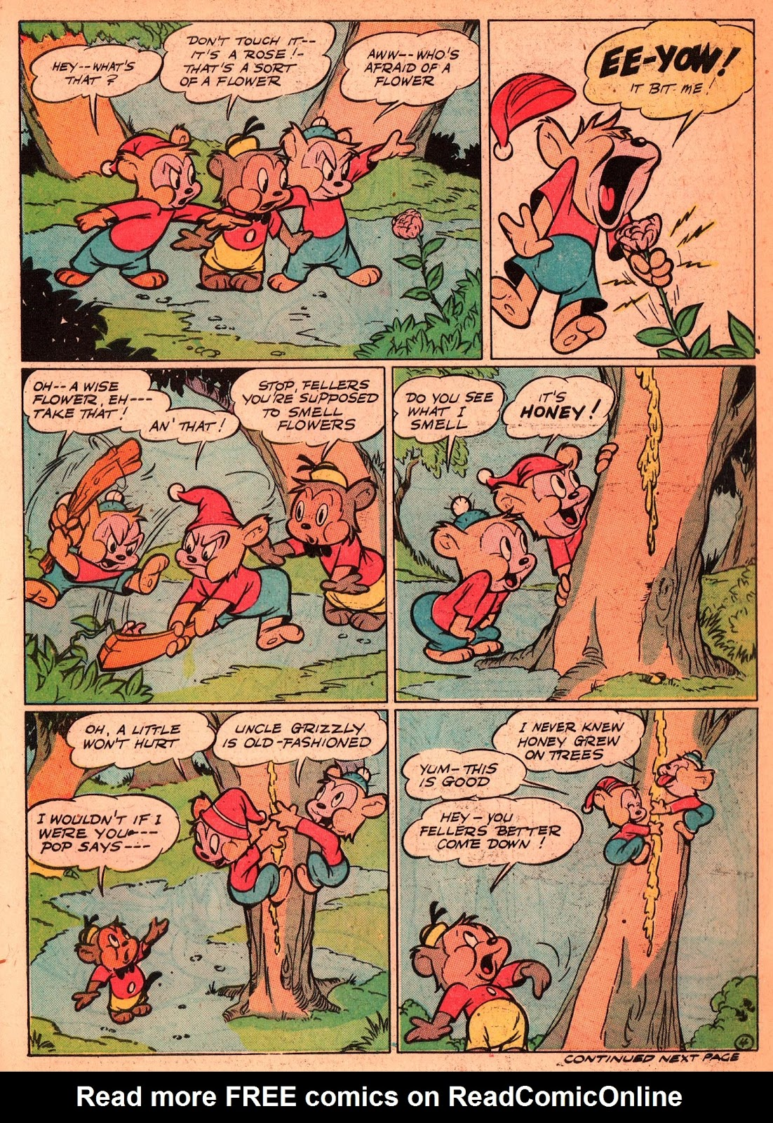 Jingle Jangle Comics issue 2 - Page 62