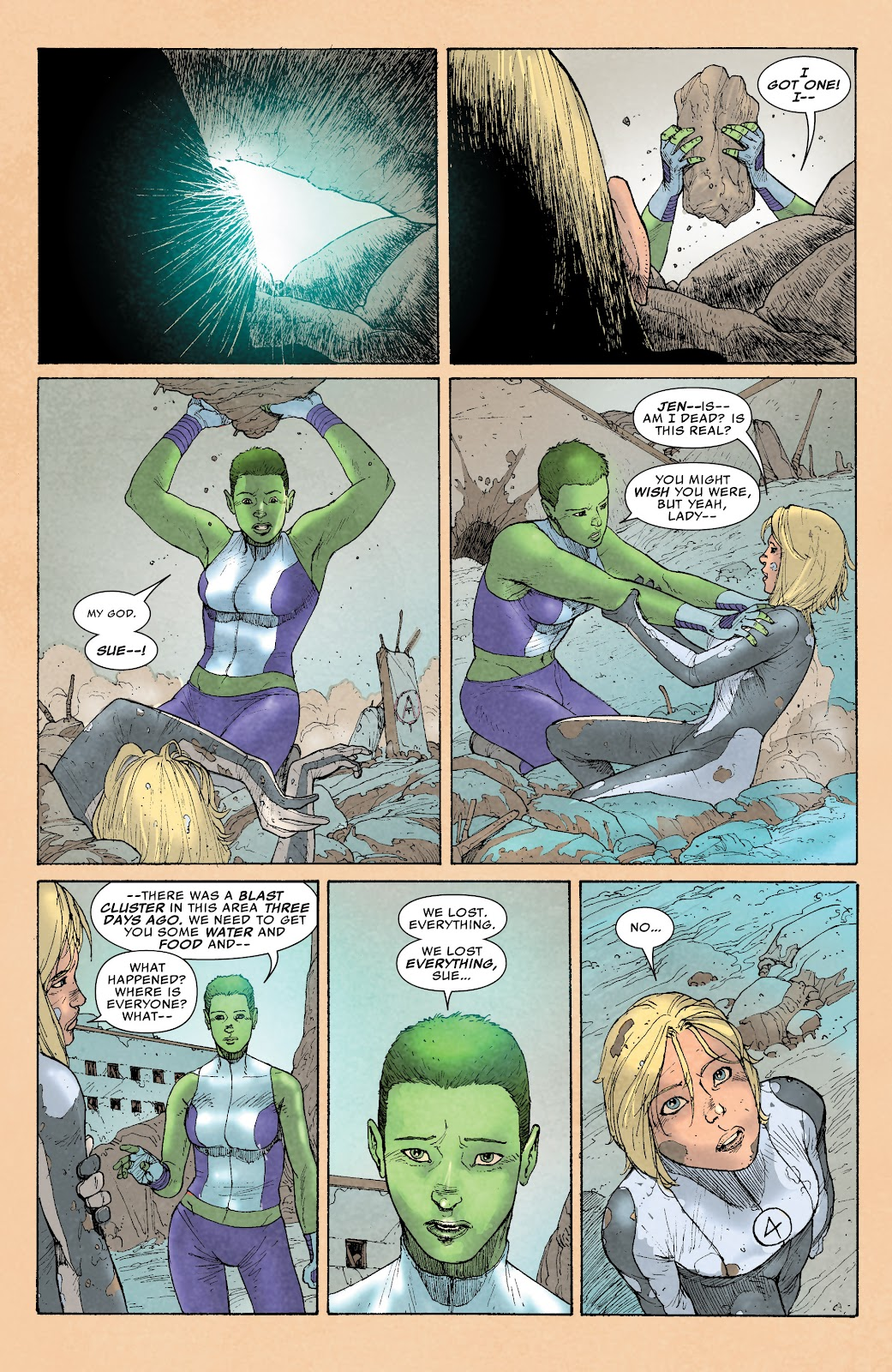 Read online Age of Ultron Companion comic -  Issue # TPB (Part 1) - 65