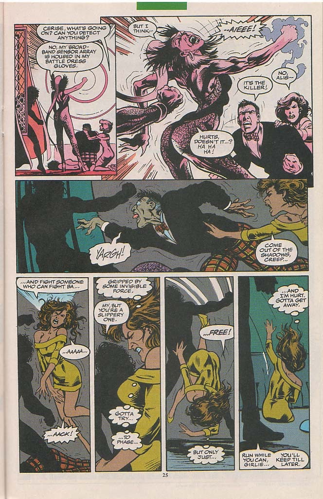 Excalibur (1988) issue 55 - Page 19