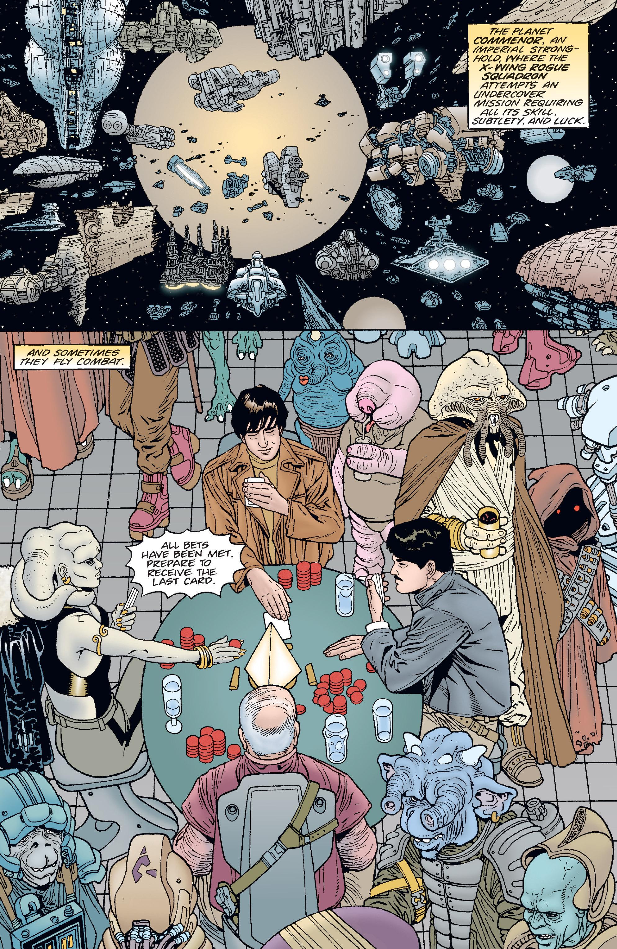 Read online Star Wars Omnibus comic -  Issue # Vol. 22 - 7